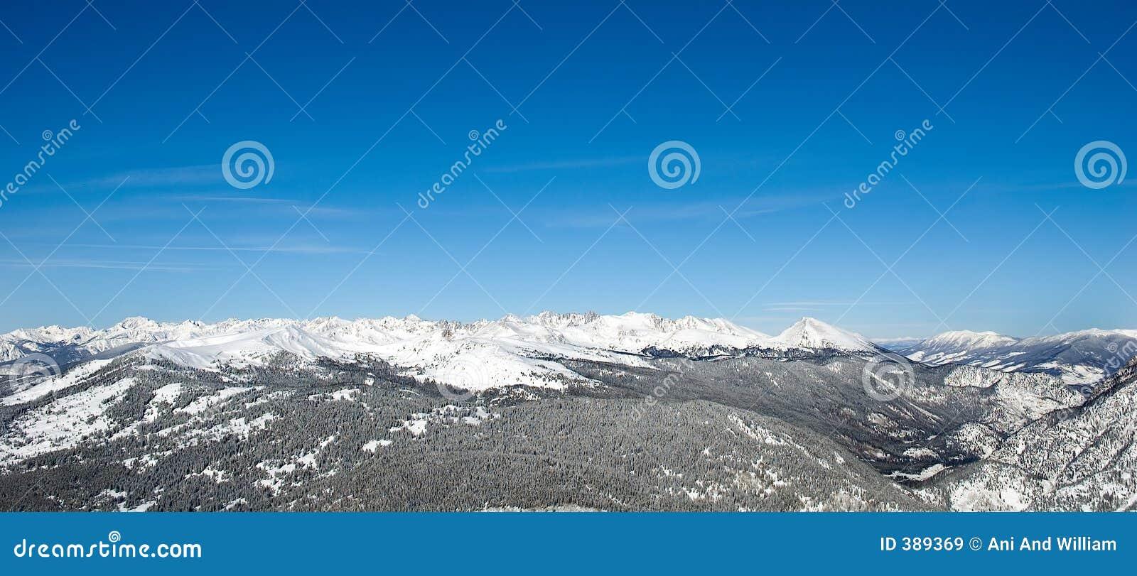 σειρά 7 βουνών