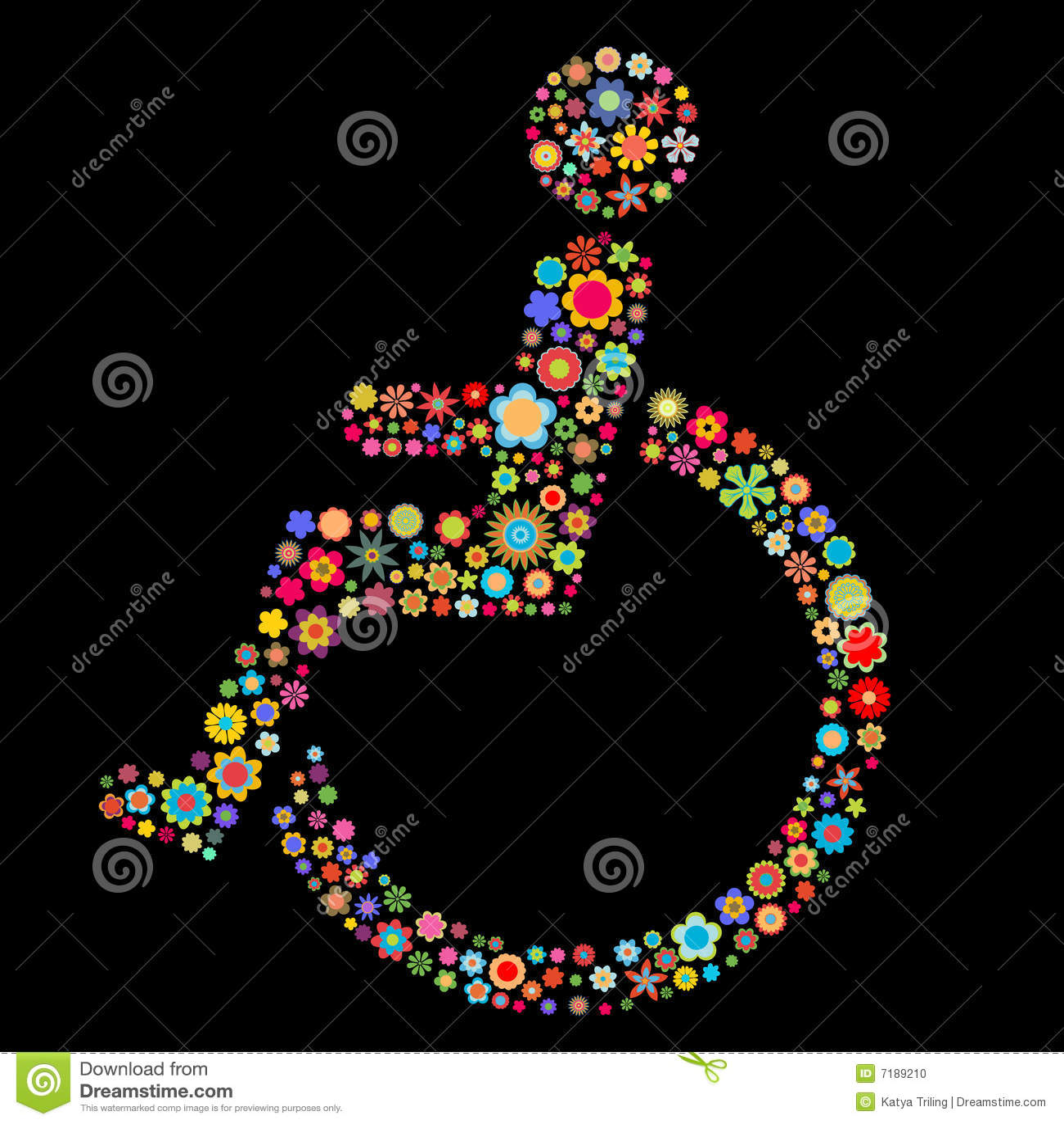 Σημάδι αναπηρίας