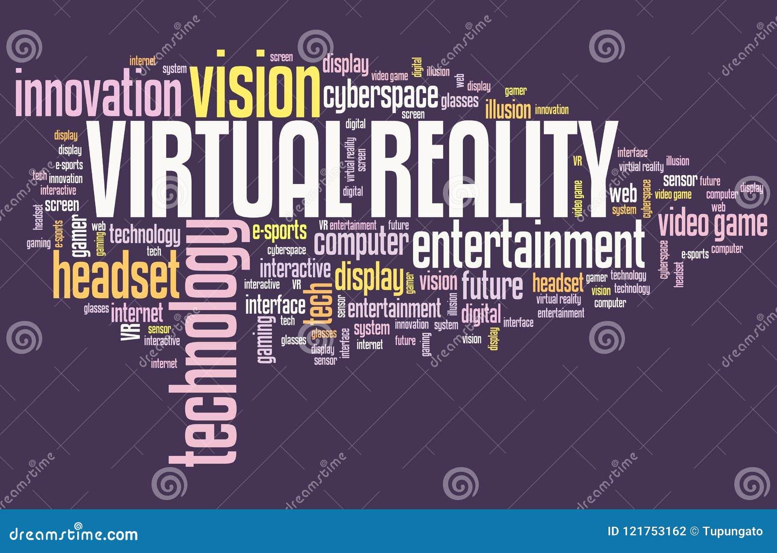 Σημάδι εικονικής πραγματικότητας