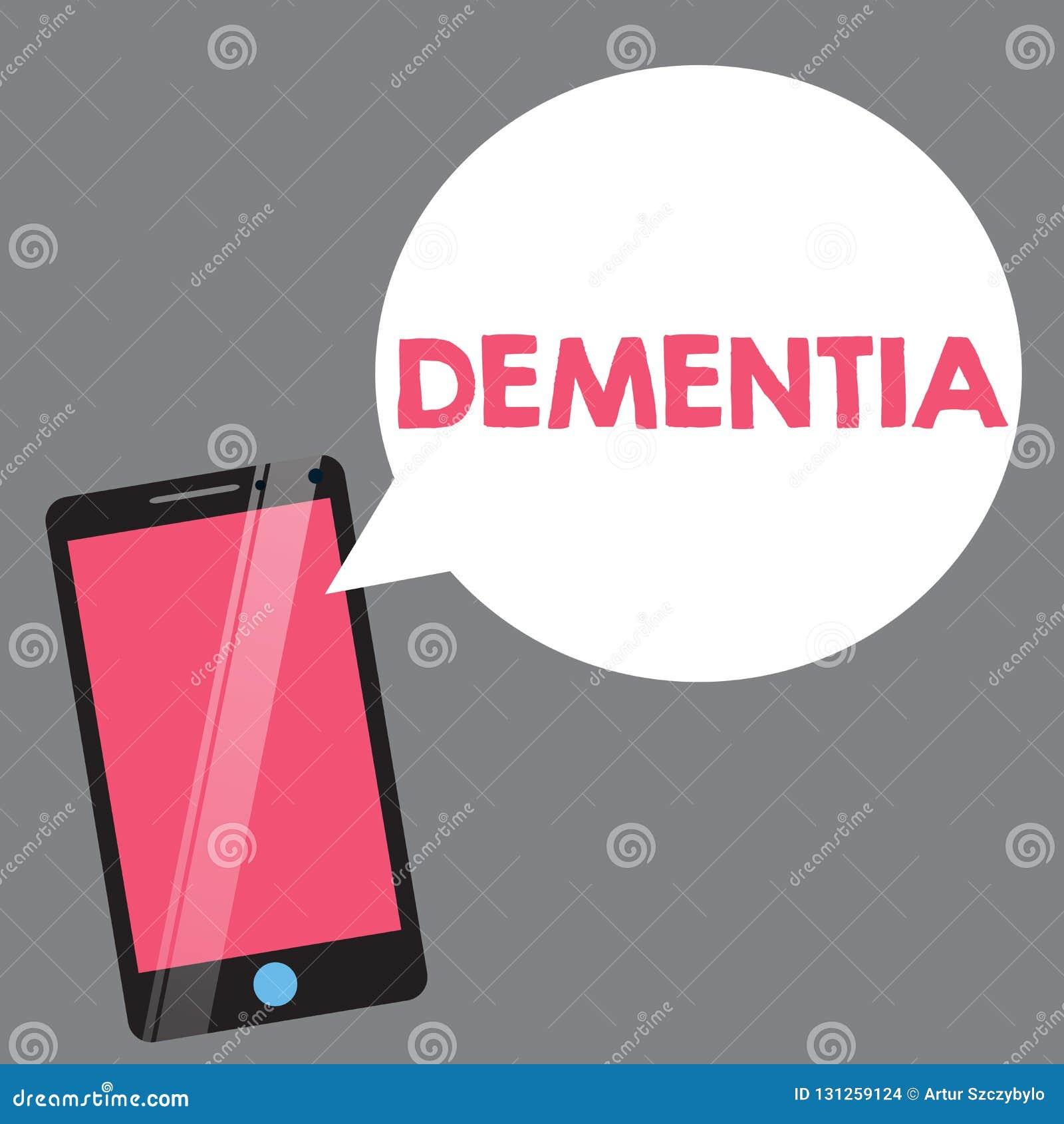 Σημάδι κειμένων που παρουσιάζει άνοια Εννοιολογική εξασθένιση φωτογραφιών στην απώλεια μνήμης γνωστικής λειτουργούσας ασθένειας ε