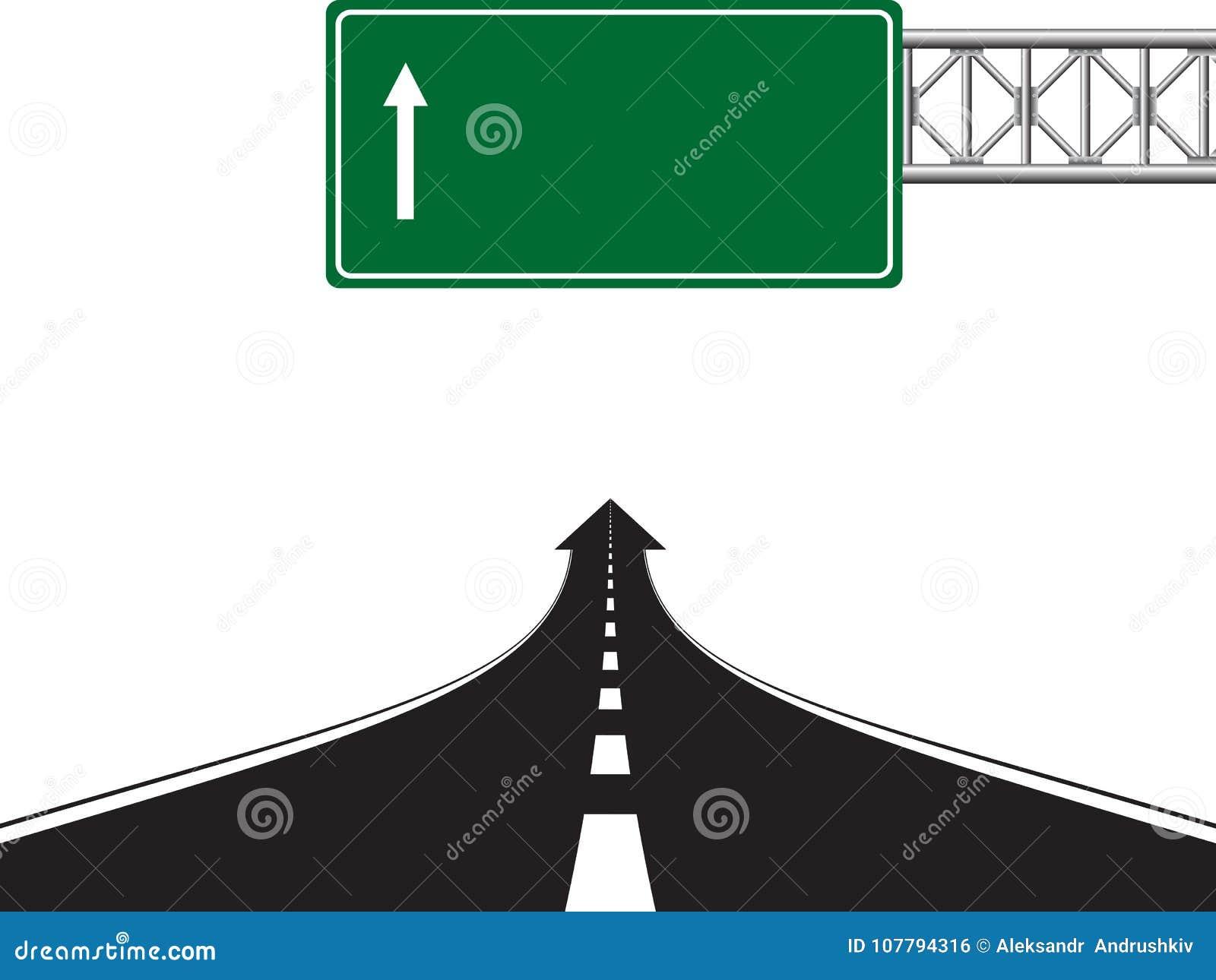 Σημάδι οδικών εθνικών οδών