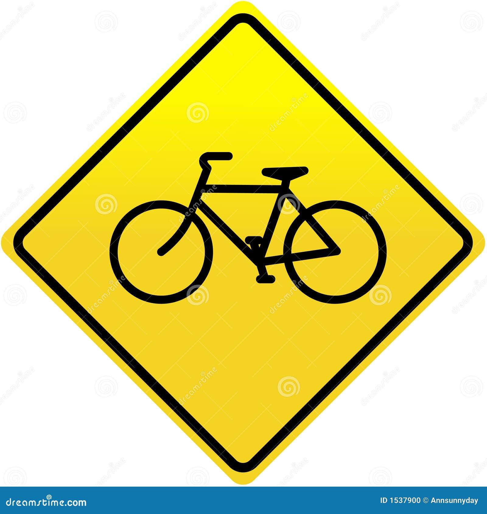 σημάδι ποδηλάτων