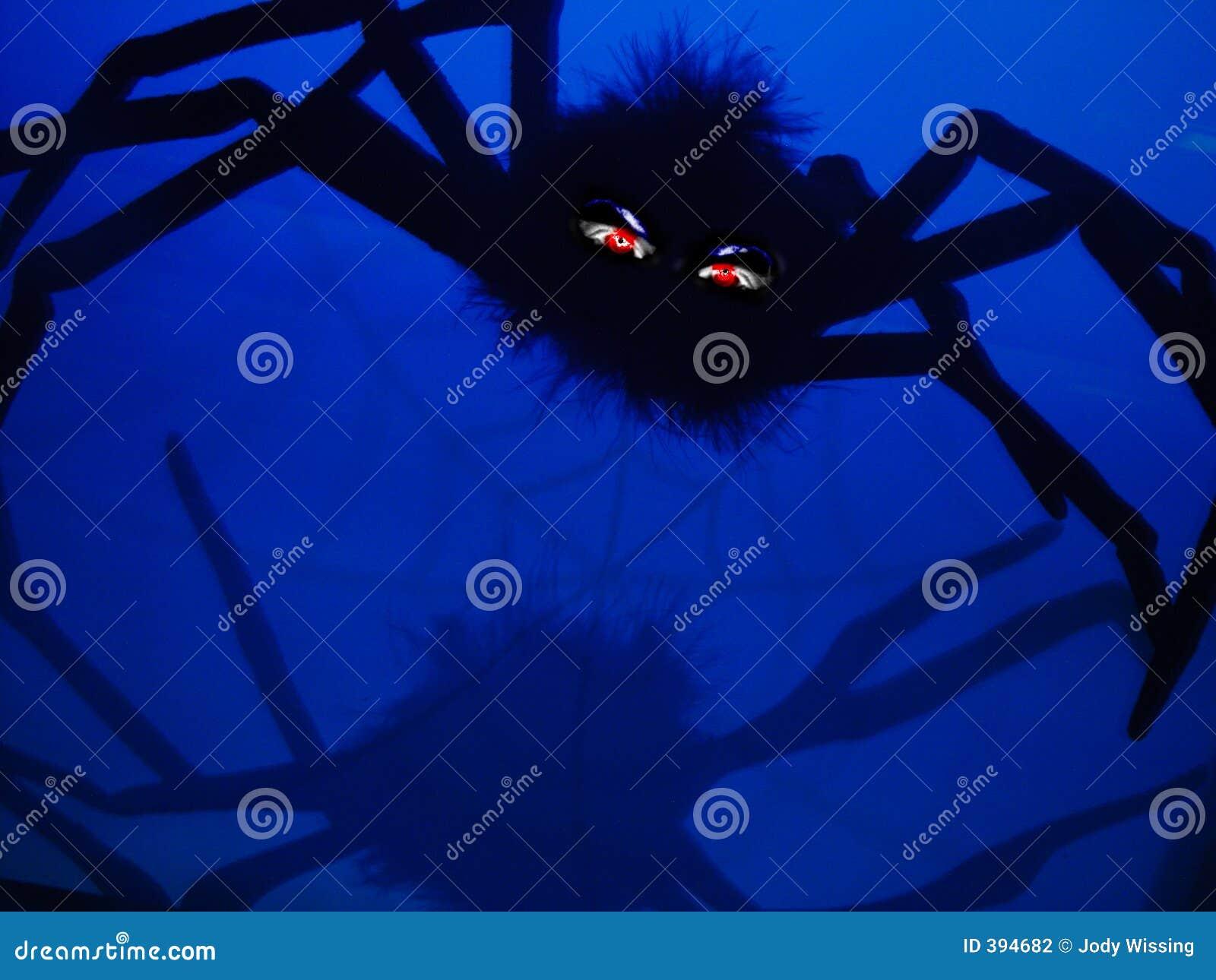 σημάνετε την αράχνη