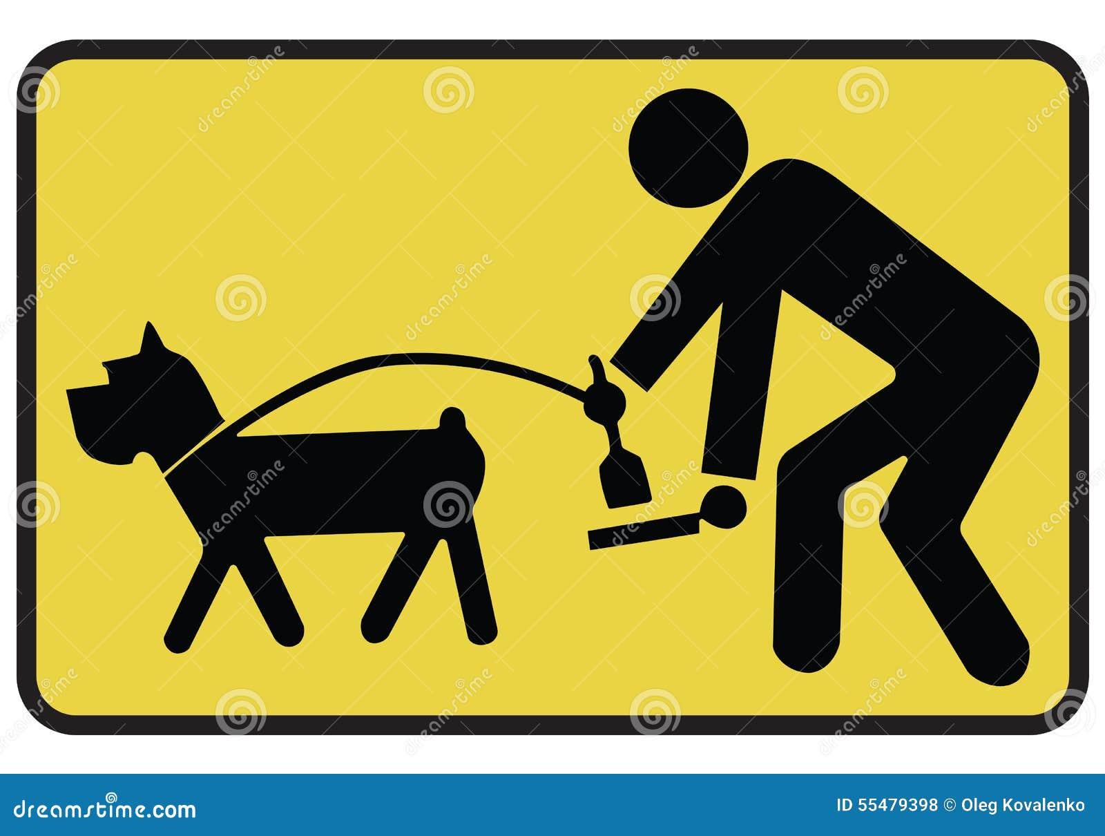 σημάδι σκυλιών