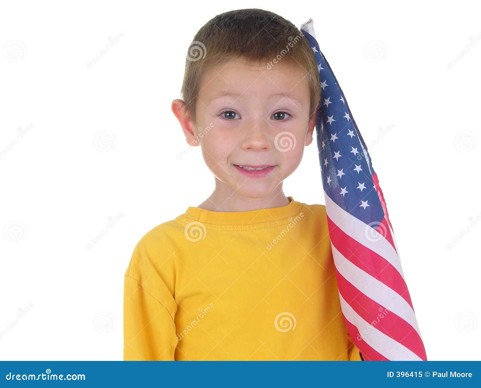 σημαία αγοριών