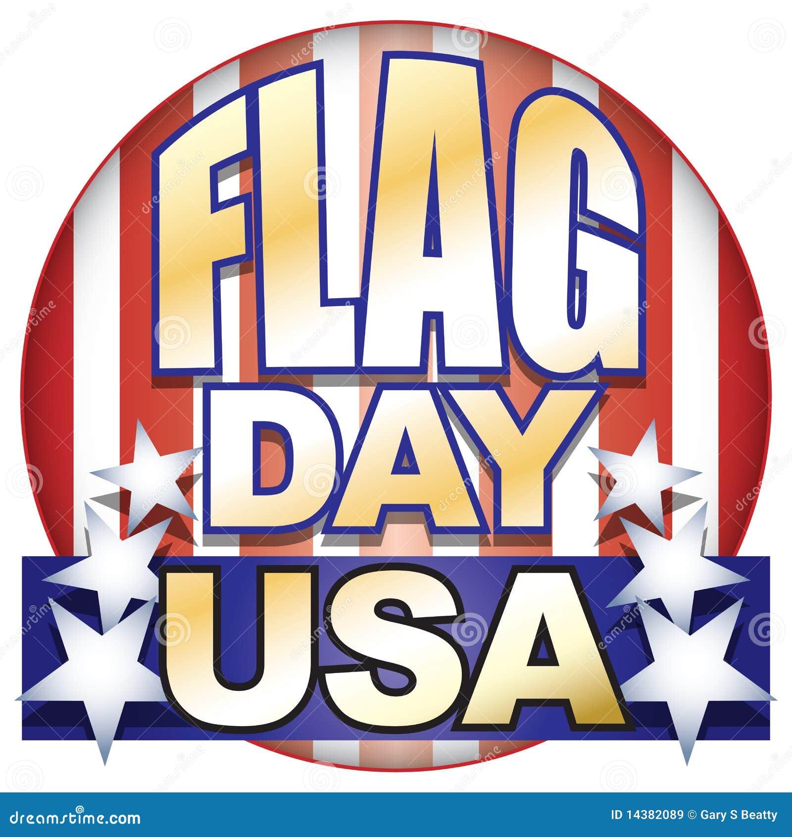 σημαία ΗΠΑ ημέρας
