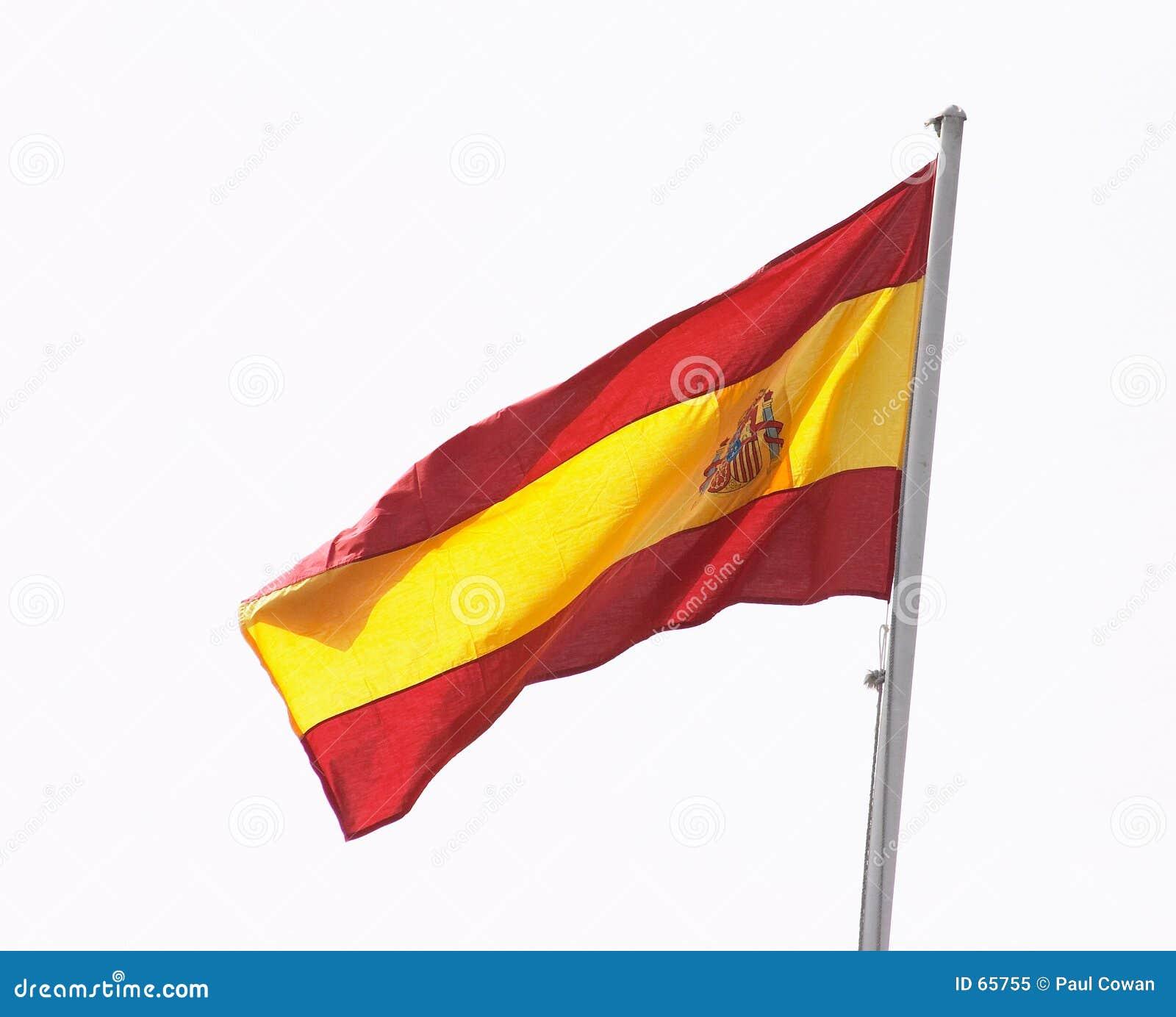 σημαία ισπανικά