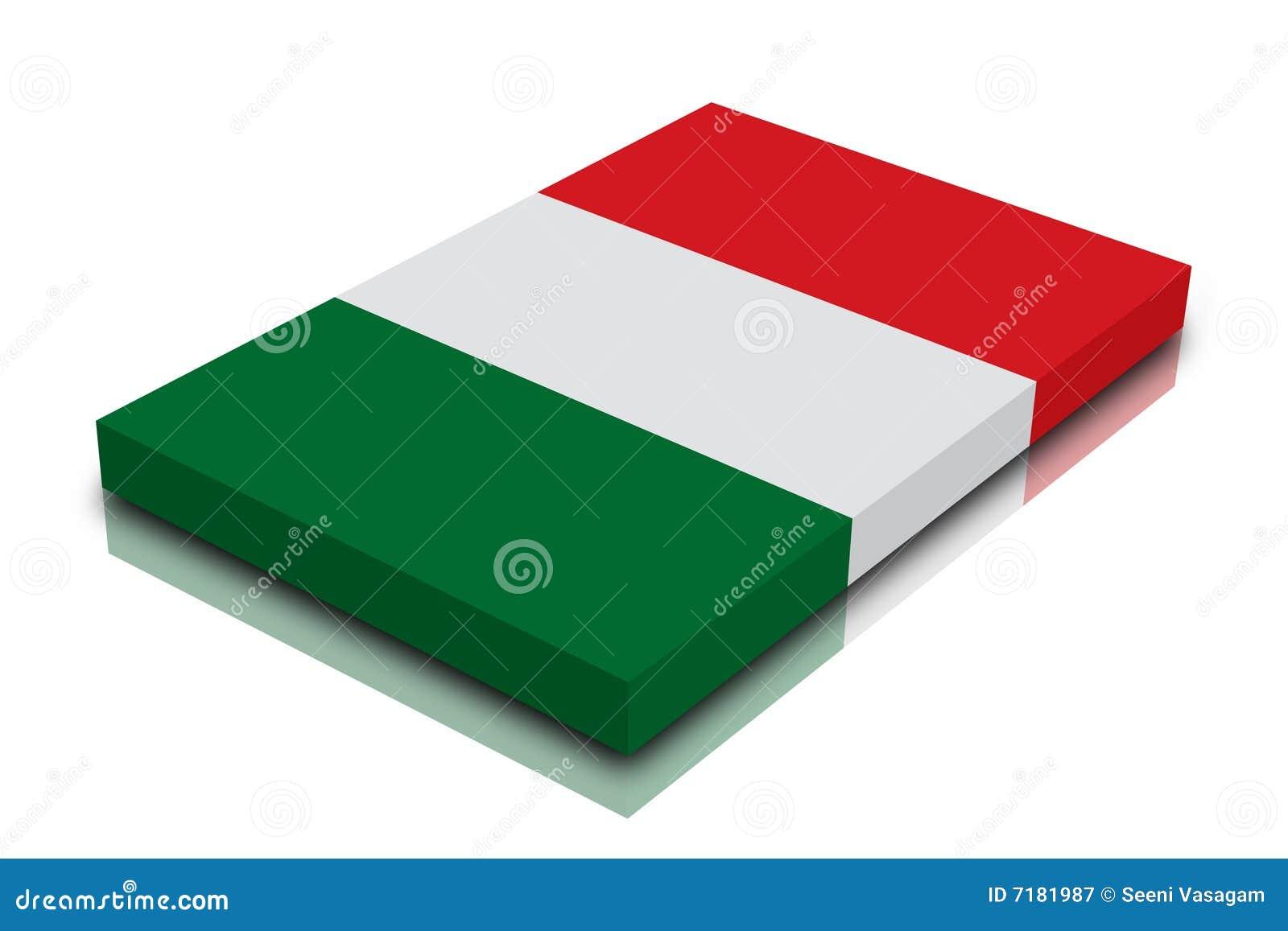 σημαία ιταλικά