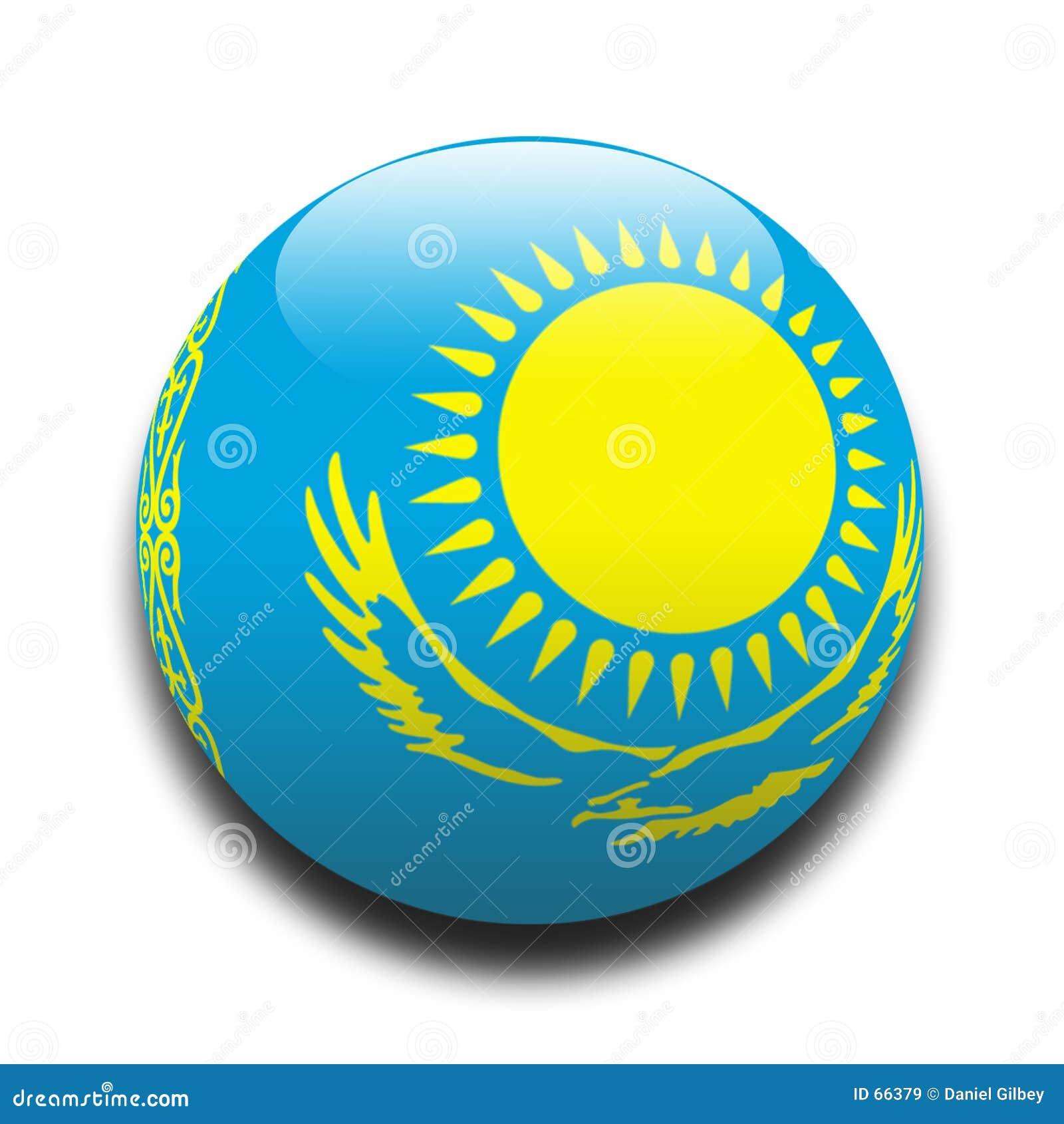 σημαία Καζακστάν