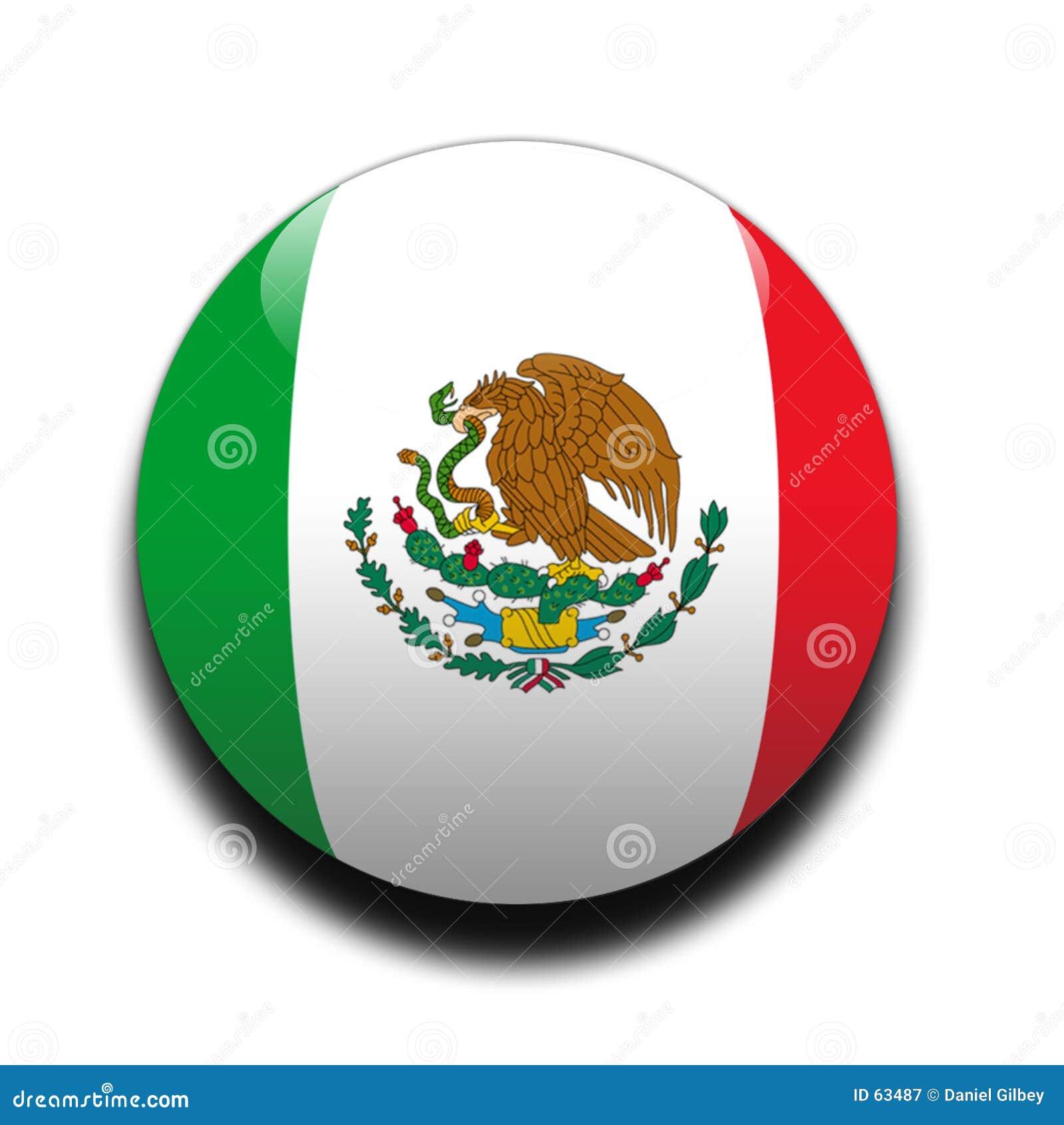 Download σημαία μεξικανός απεικόνιση αποθεμάτων. εικονογραφία από περίγραμμα - 63487