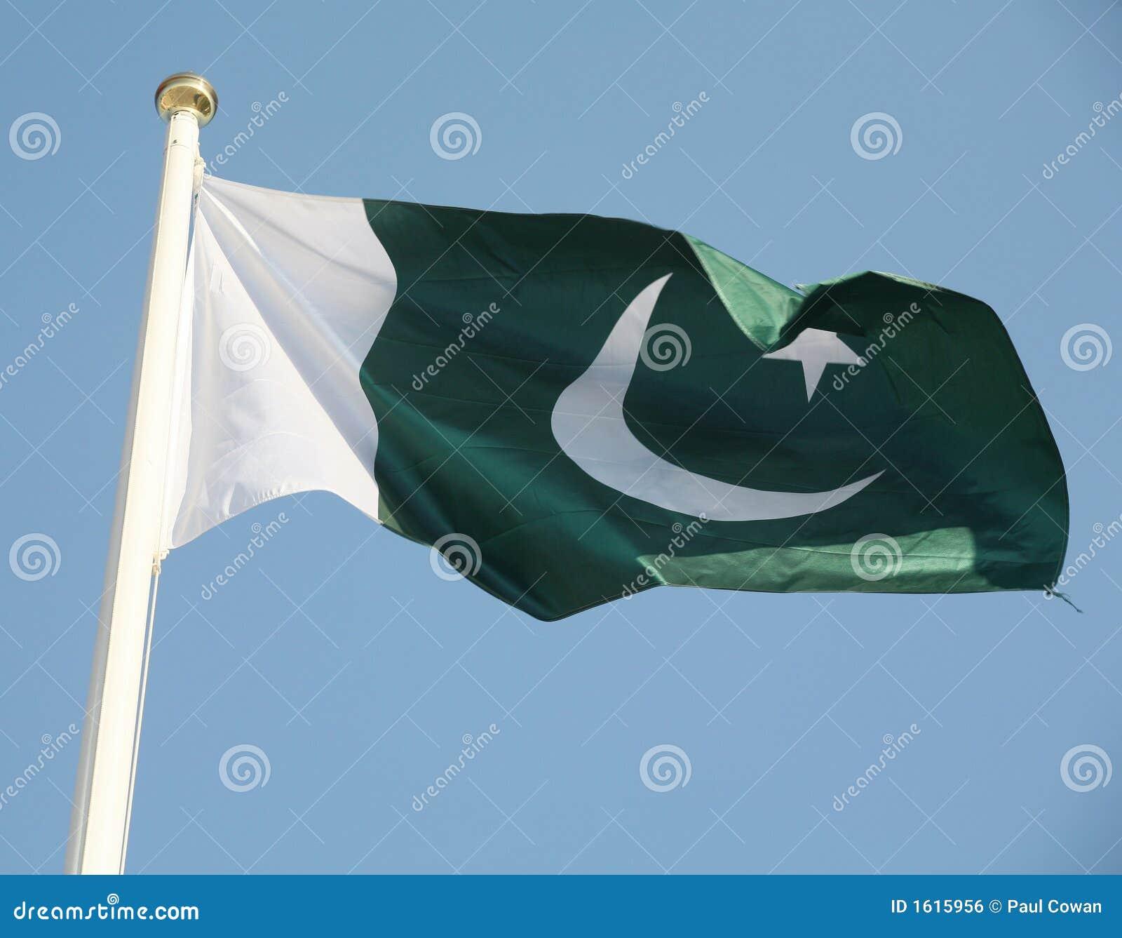 σημαία Πακιστάν s