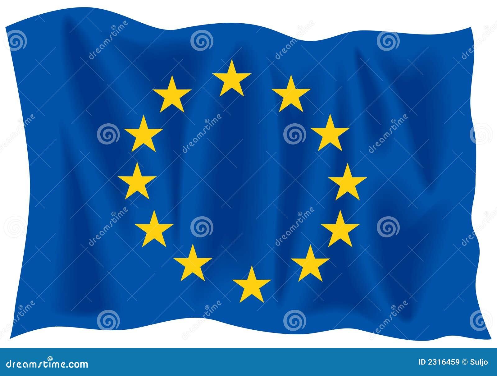σημαία της ΕΕ