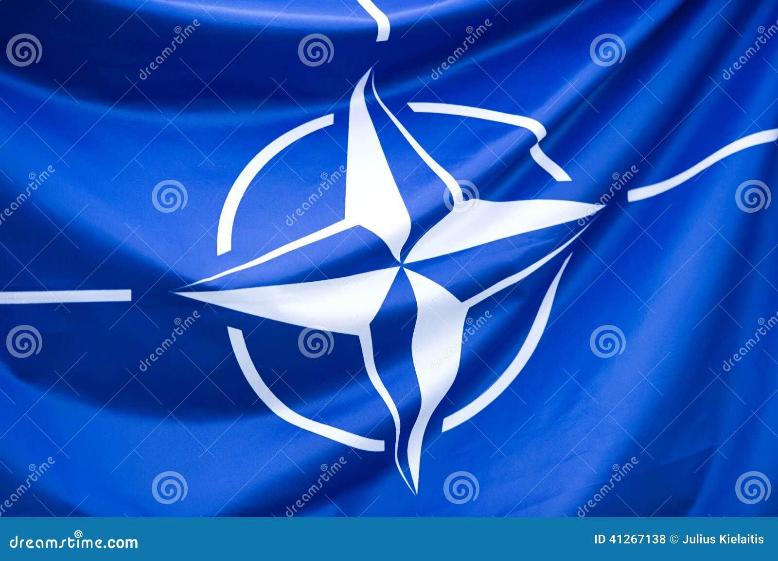 Σημαία του ΝΑΤΟ