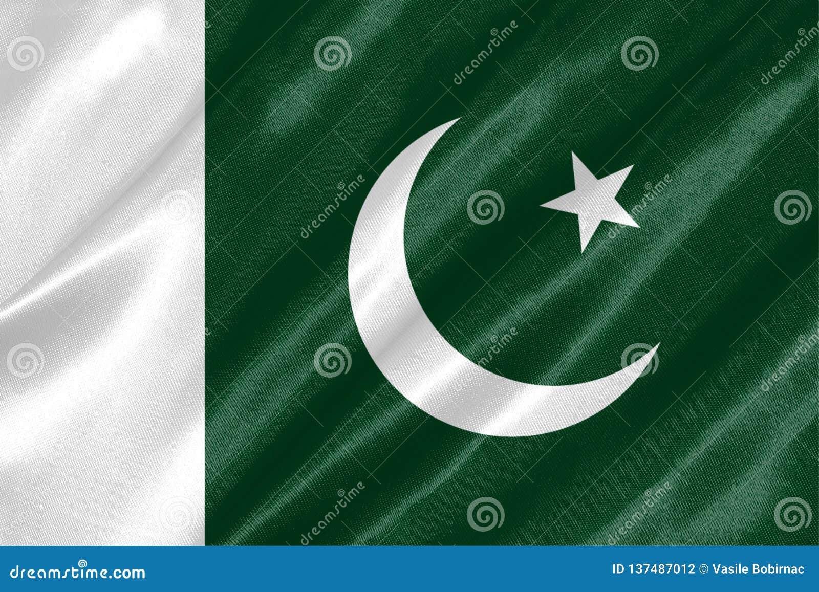Σημαία του Πακιστάν