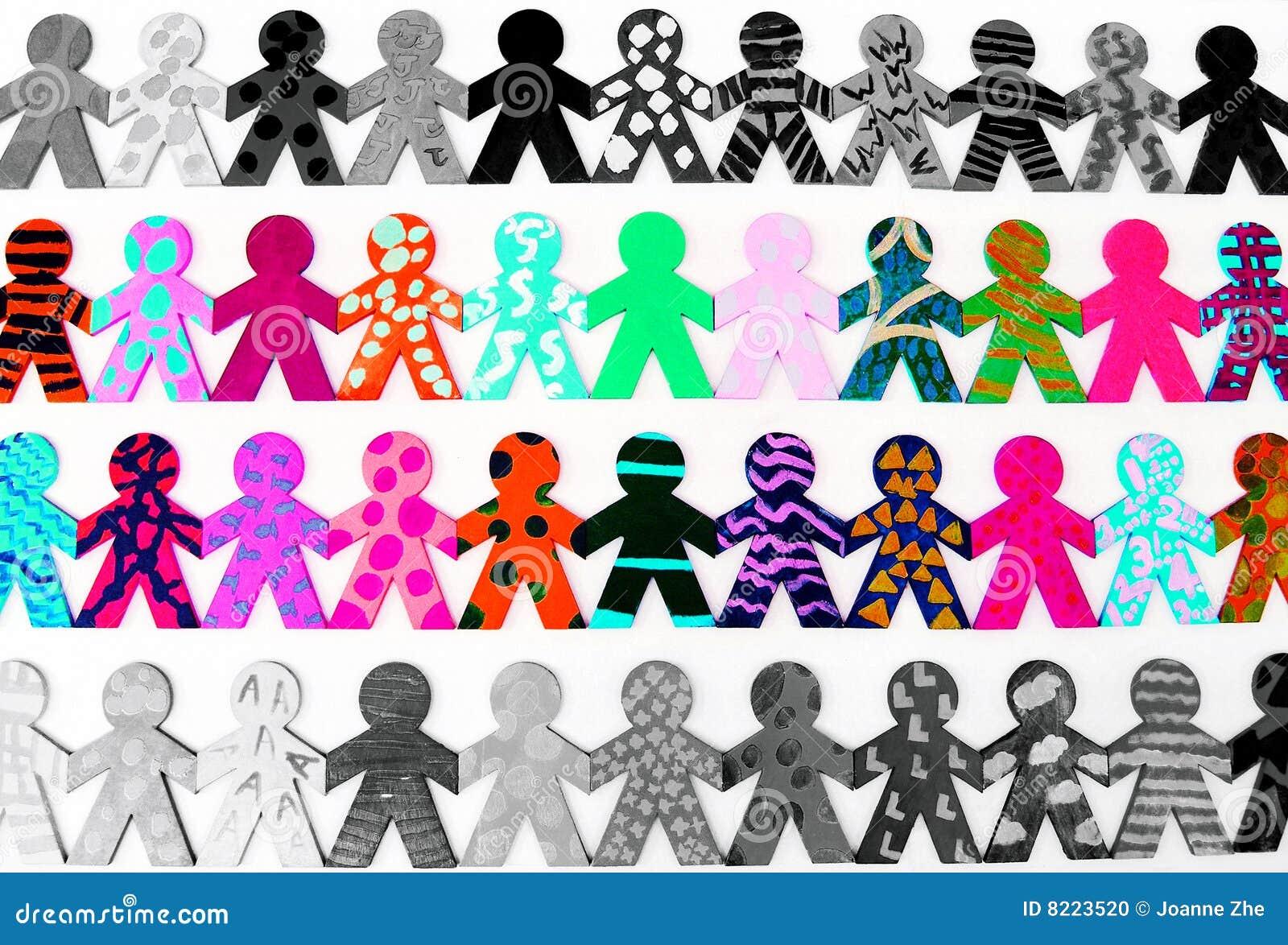 σημαντικές ομάδες έννοιας