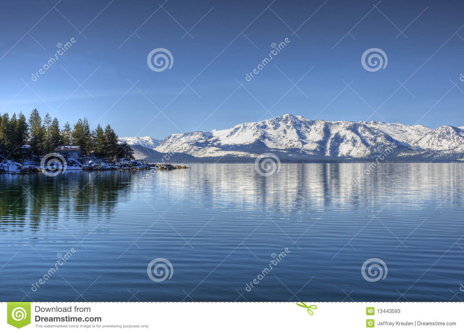 σημείο λιμνών αλκών tahoe