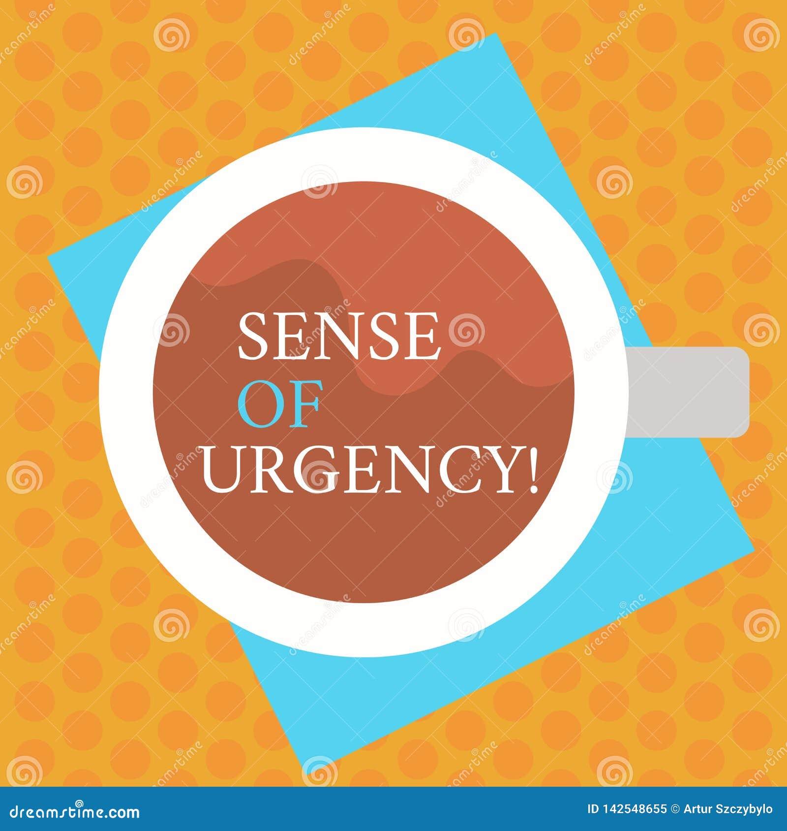 Σημείωση γραψίματος που παρουσιάζει αίσθηση του επείγοντος Πρώτη προτεραιότητα επίδειξης επιχειρησιακών φωτογραφιών ή κάτι που γί