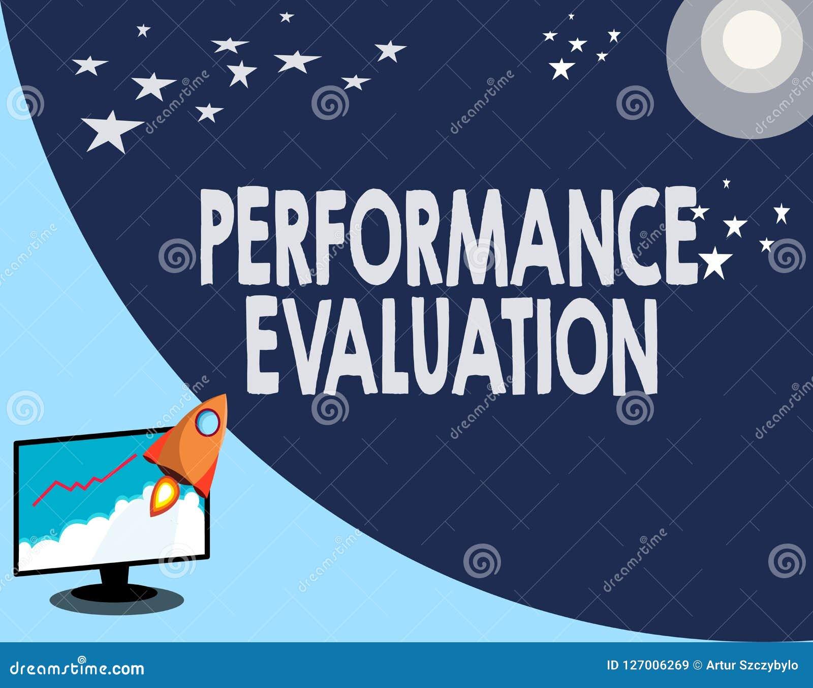 Σημείωση γραψίματος που παρουσιάζει αξιολόγηση απόδοσης Η επίδειξη επιχειρησιακών φωτογραφιών αξιολογεί την απόδοση υπαλλήλων συν