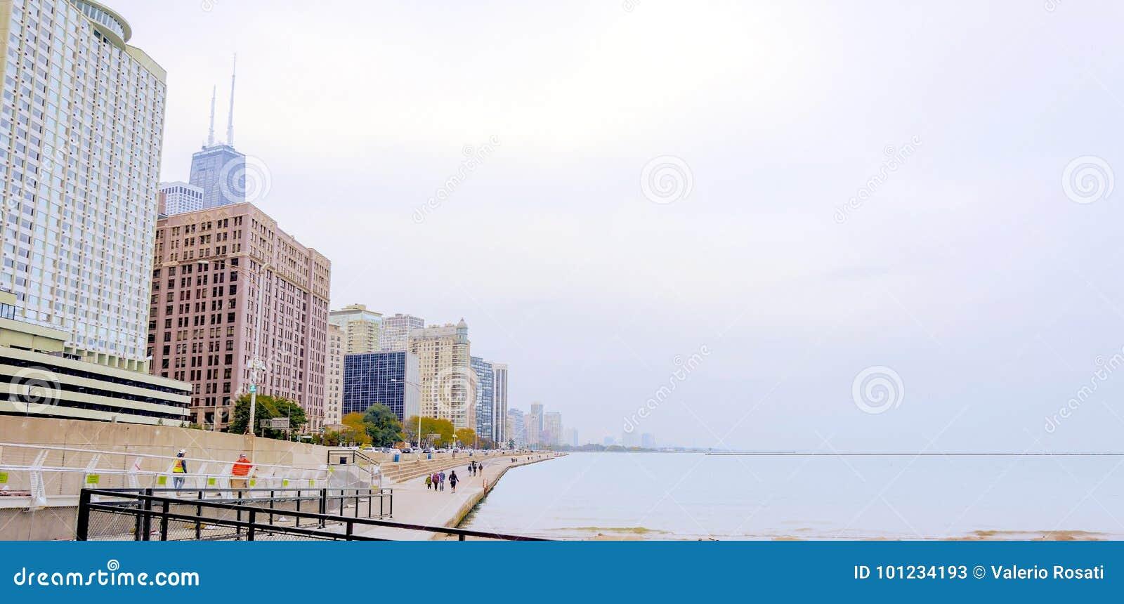 Σικάγο Lakefront