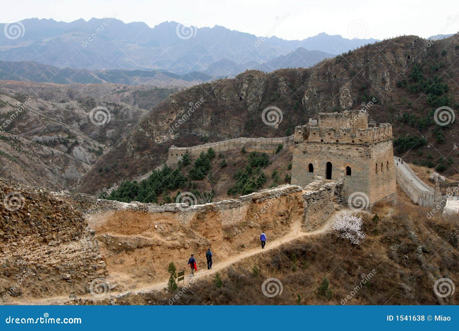 Σινικό Τείχος