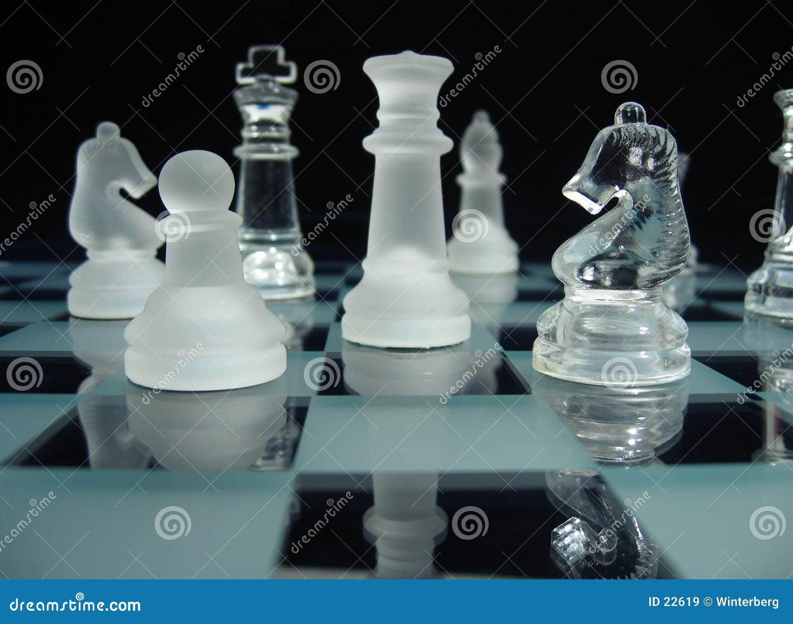 σκάκι ι