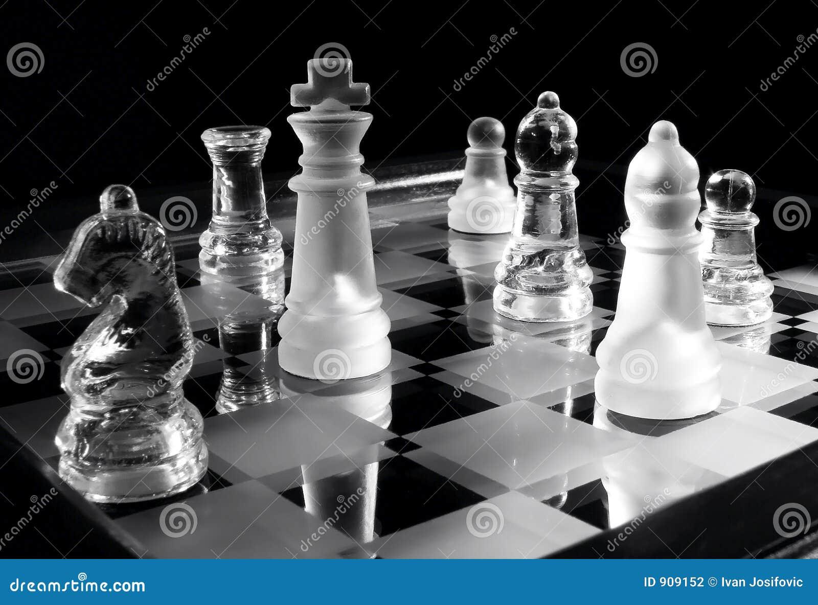 σκάκι W β