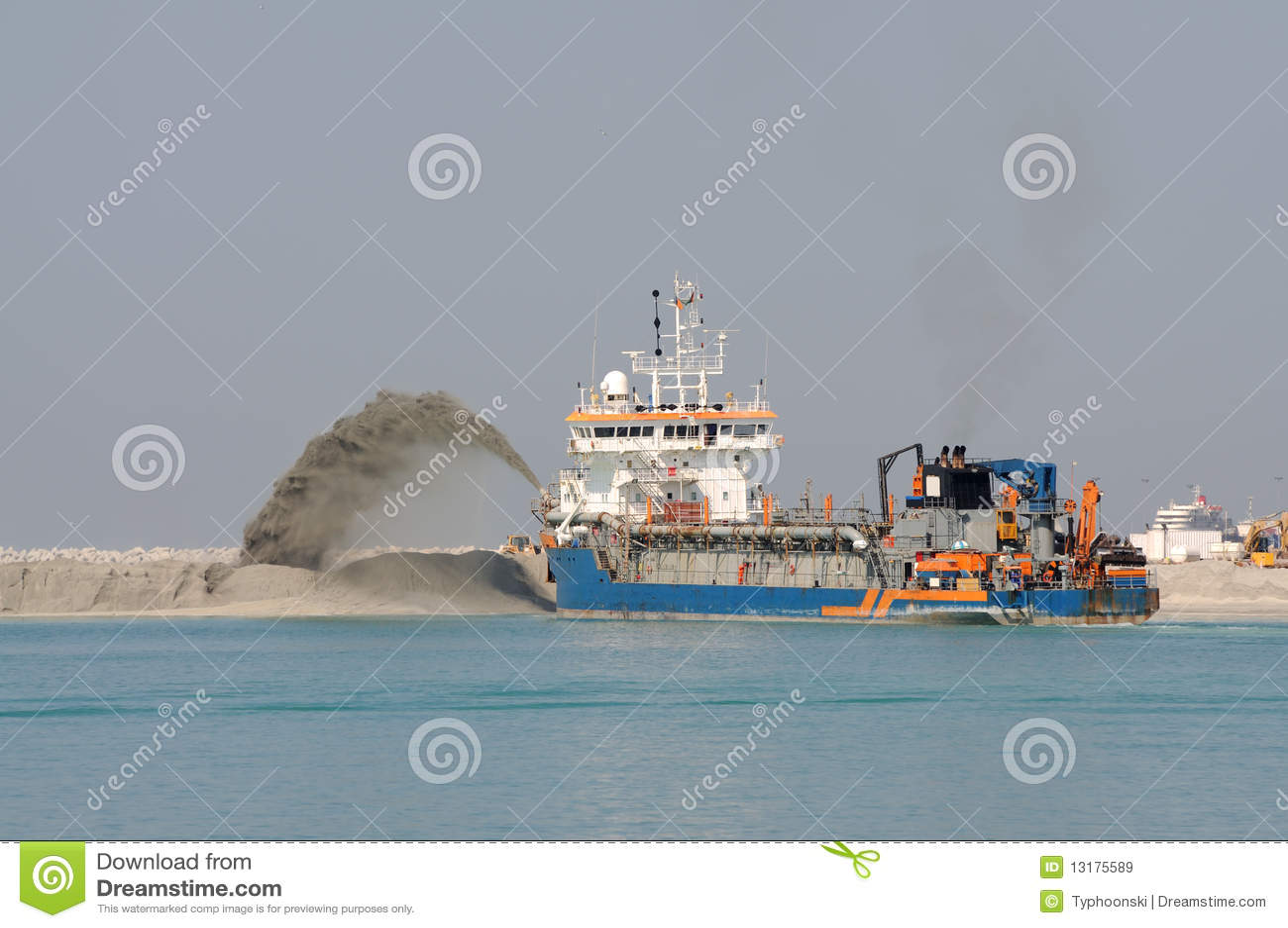σκάφος βυθοκόρων ειδικό