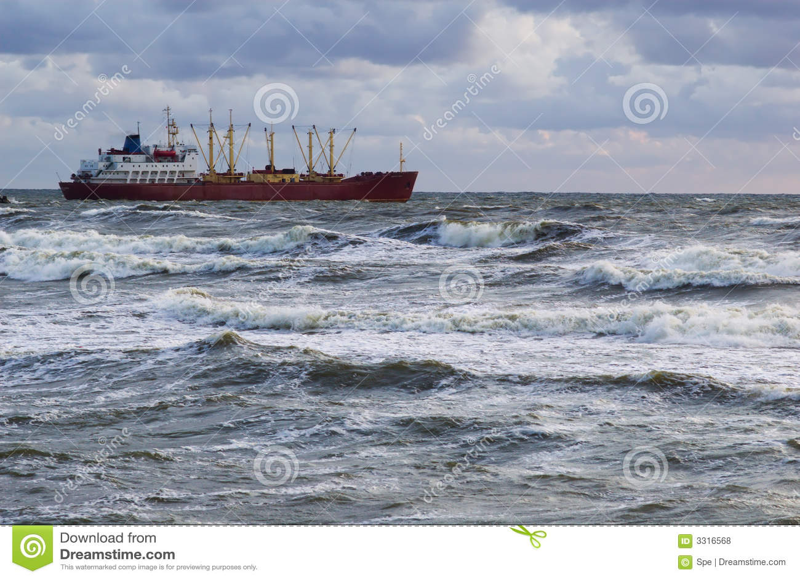 σκάφος γενικού σκοπού