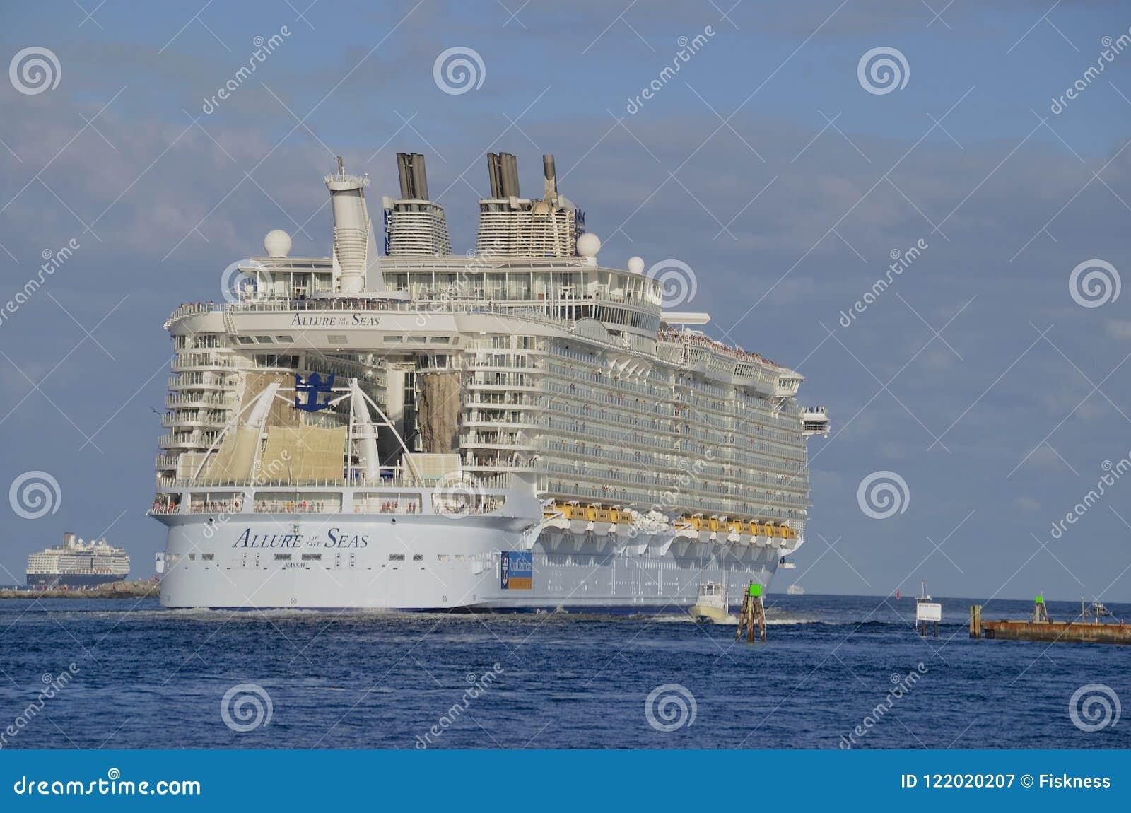 σκάφος θαλασσών κρουαζ