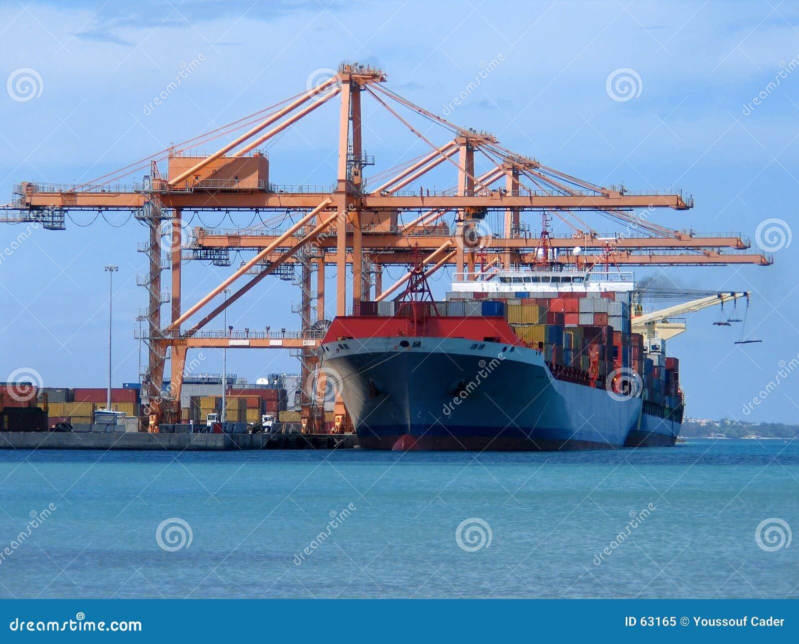 σκάφος φορτίου