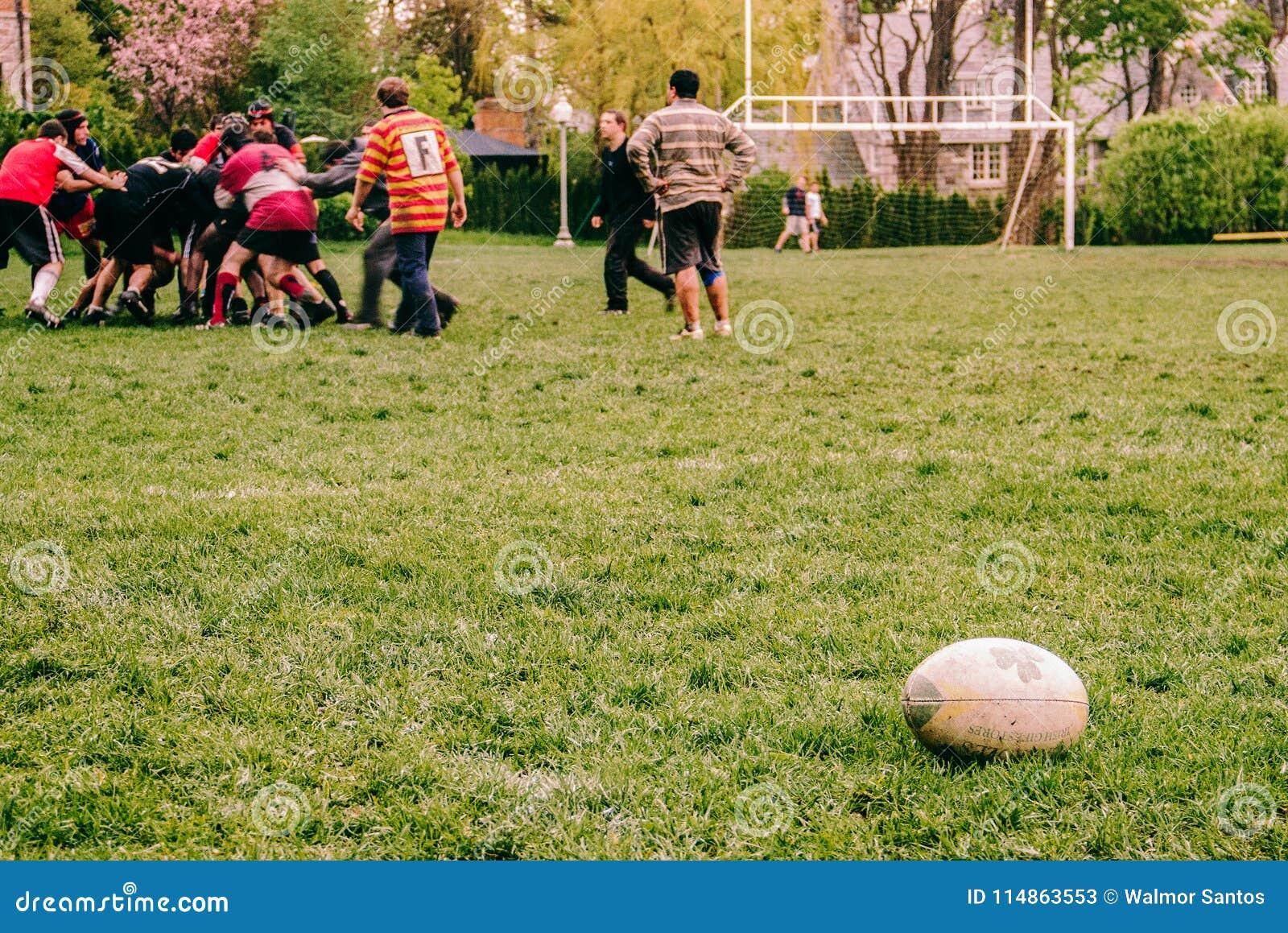 Σκηνή ράγκμπι