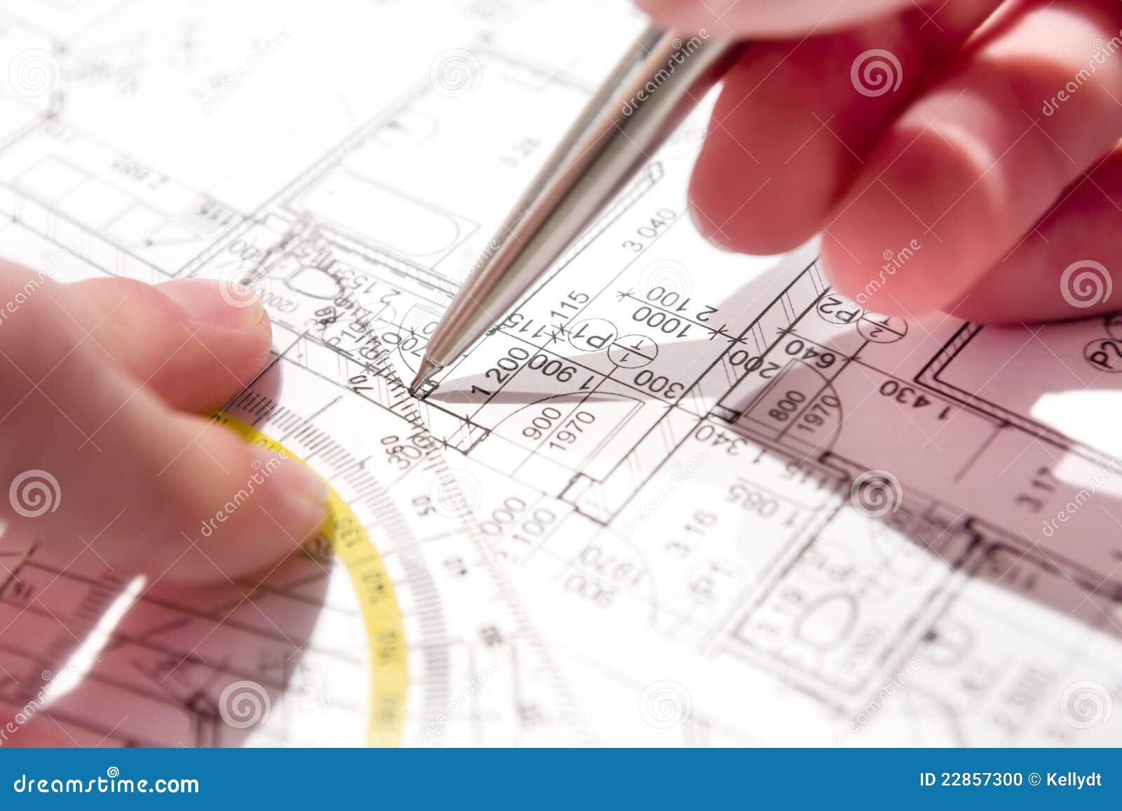σκιαγράφηση σχεδιαγραμμάτων
