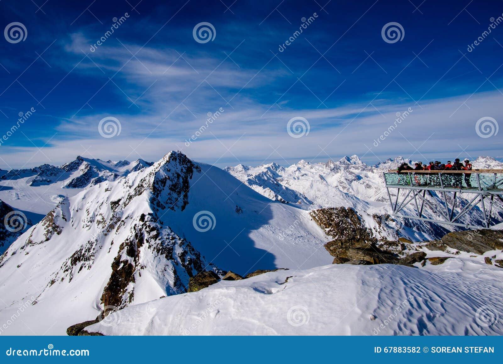 σκι θερέτρου