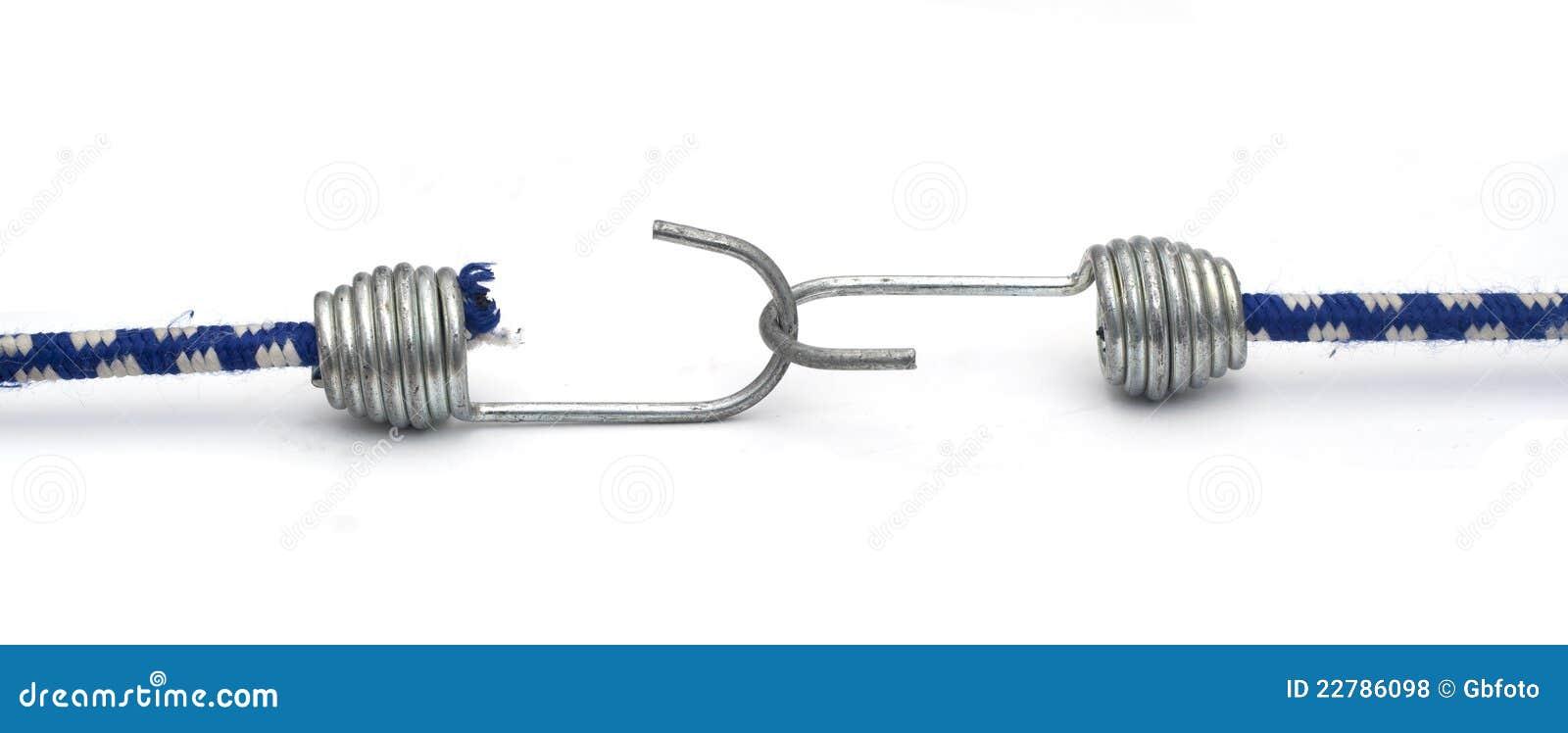 σκοινιά bungee
