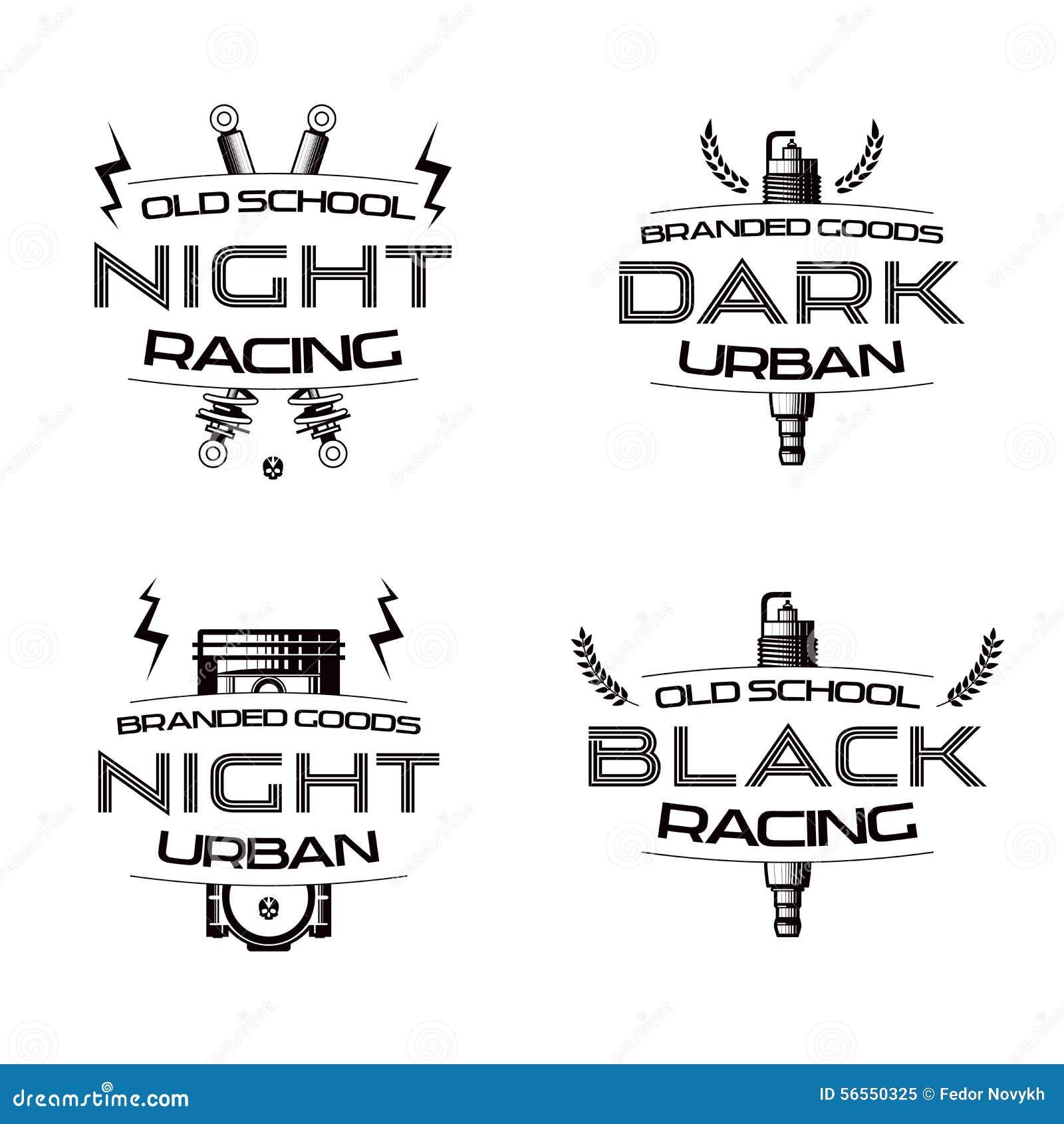 Download Σκοτάδι που συναγωνίζεται τα αστικά διακριτικά Διανυσματική απεικόνιση - εικονογραφία από άφοβος, ασβών: 56550325