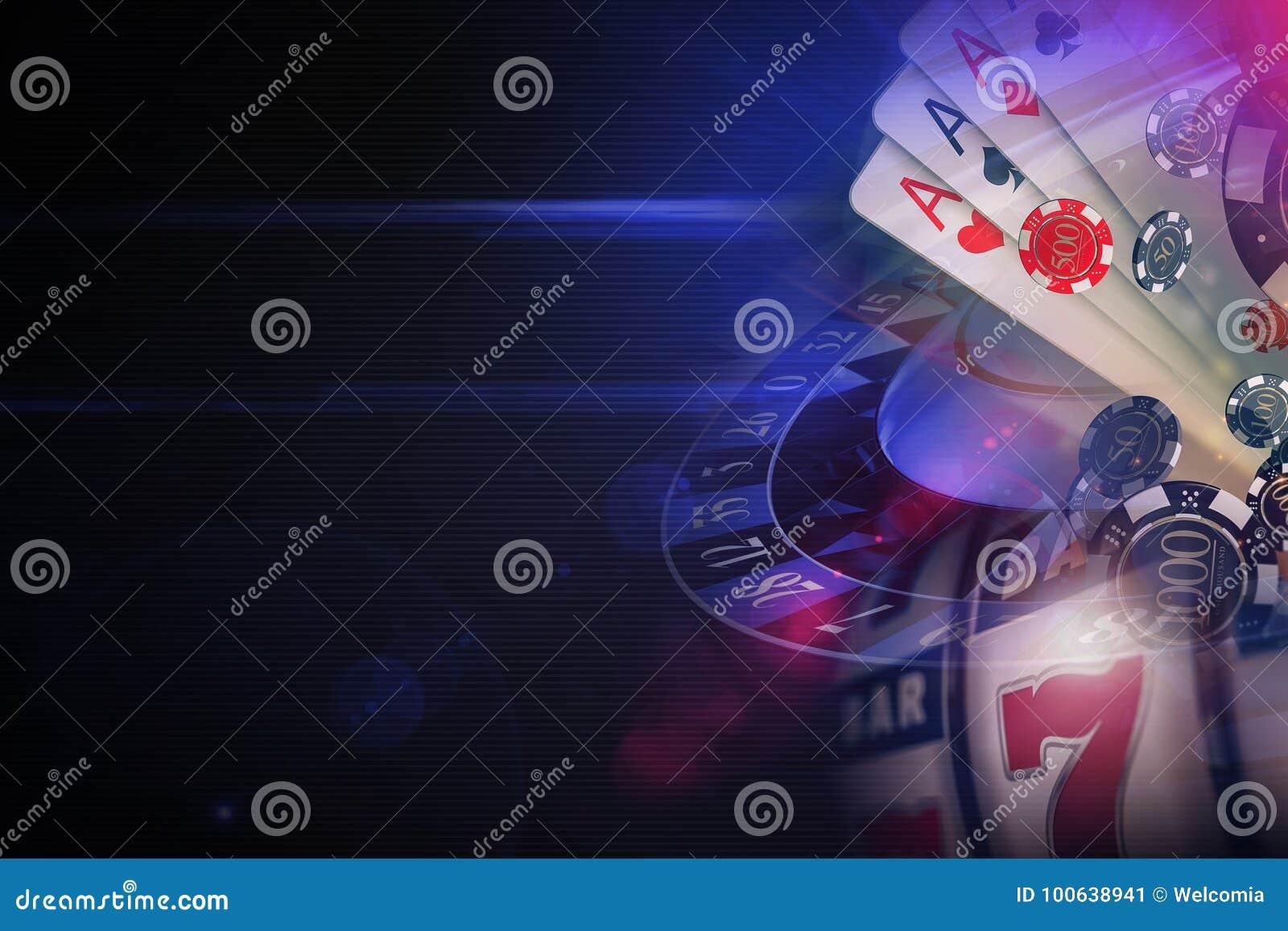 Σκοτεινά πορφυρά παιχνίδια χαρτοπαικτικών λεσχών