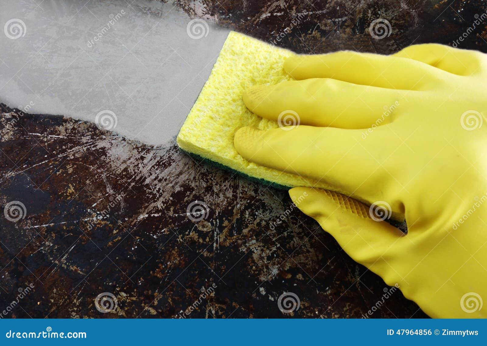 Σκουπίστε καθαρό