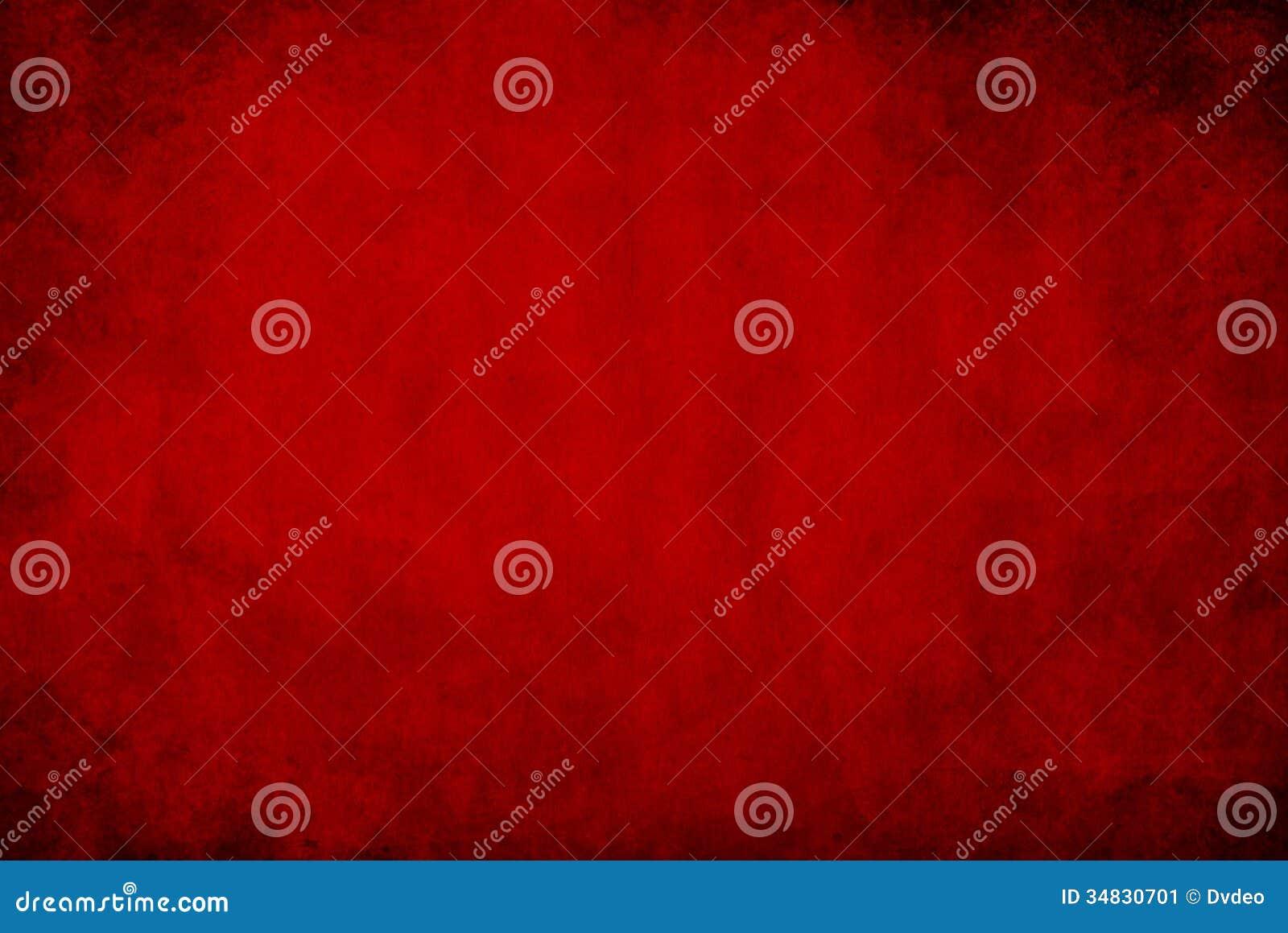 Σκούρο κόκκινο υπόβαθρο grunge