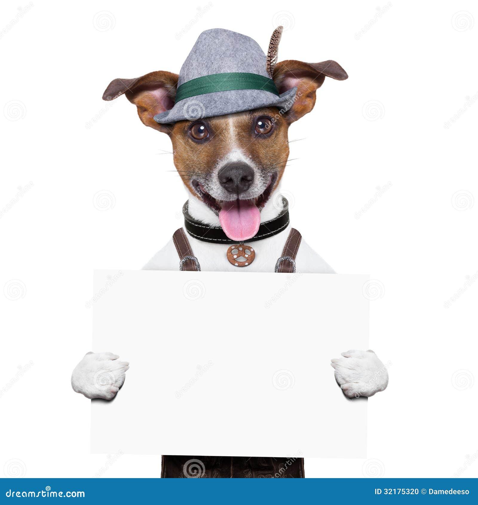 Σκυλί Oktoberfest