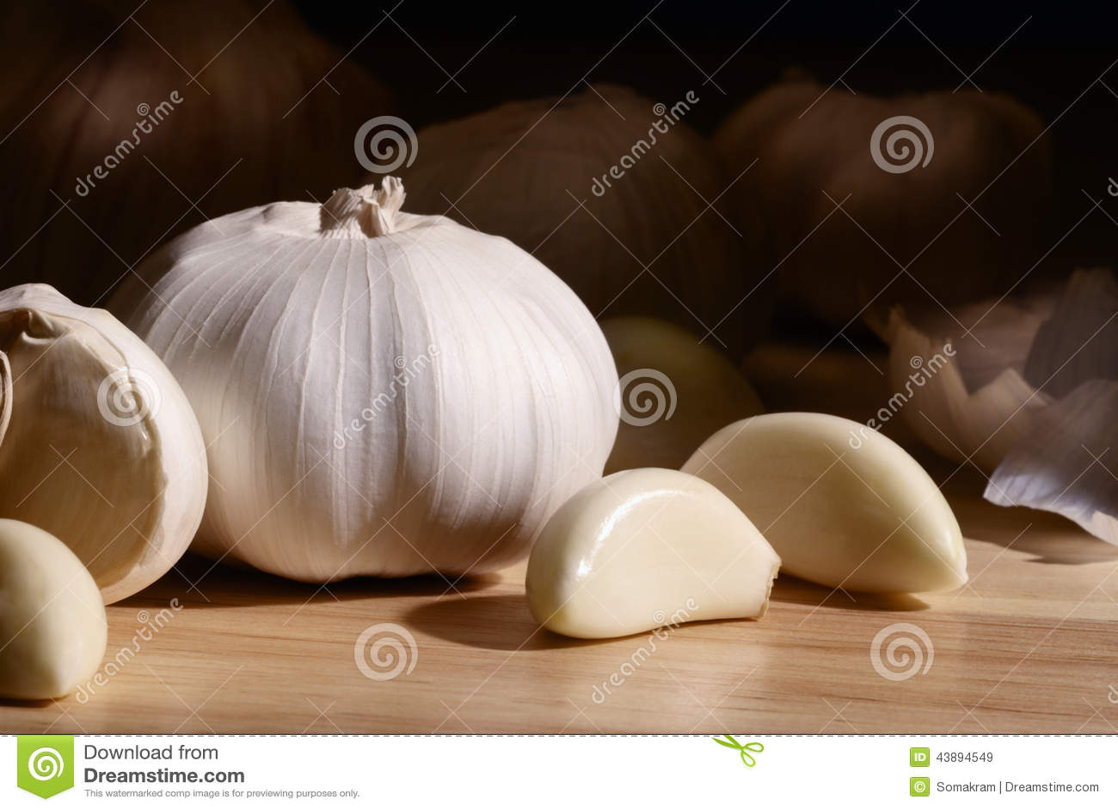 Σκόρδο