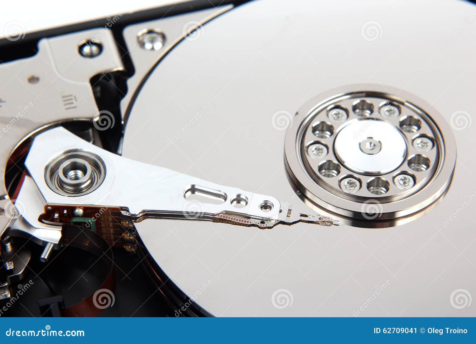 σκληρός ανοικτός ρυθμιστή υπολογιστών
