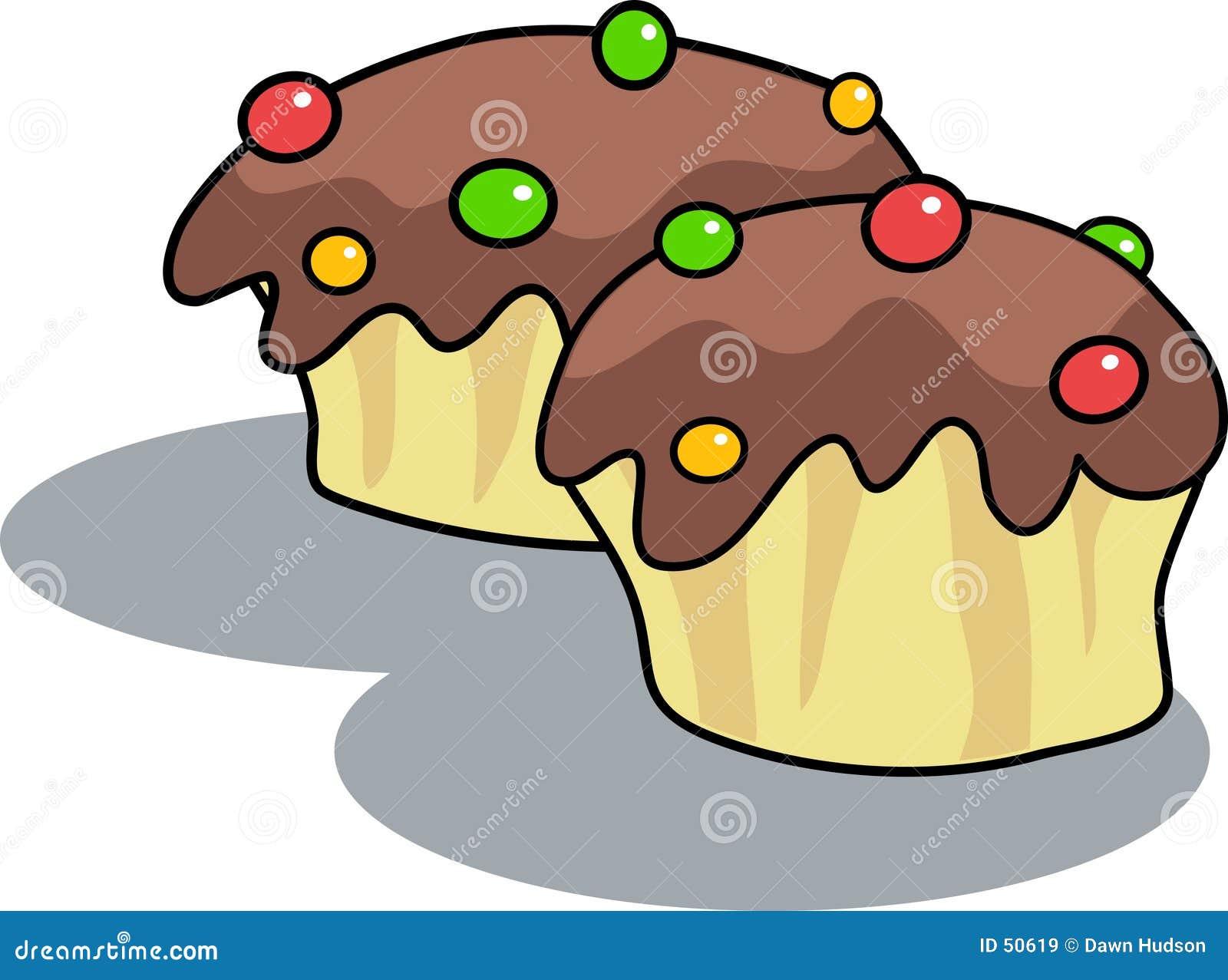 Download σοκολάτα κουλουριών διανυσματική απεικόνιση. εικονογραφία από graphics - 50619