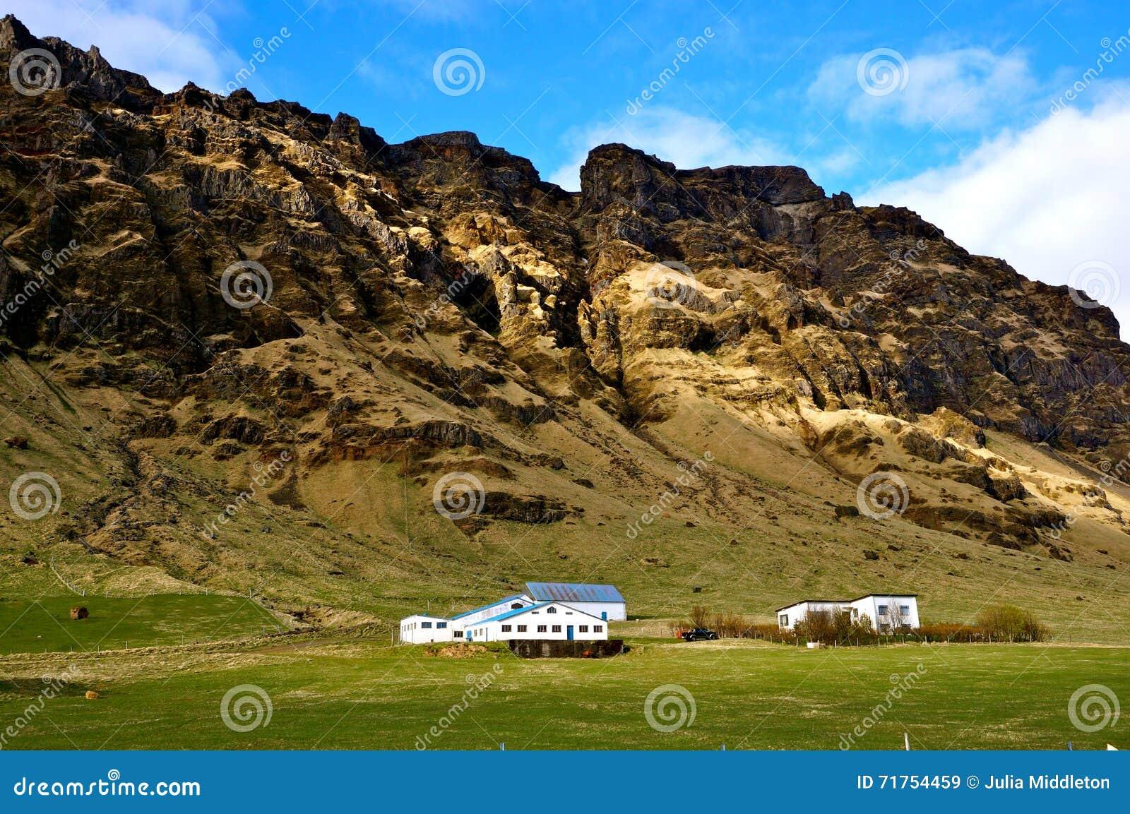 Σπίτια Ισλανδία
