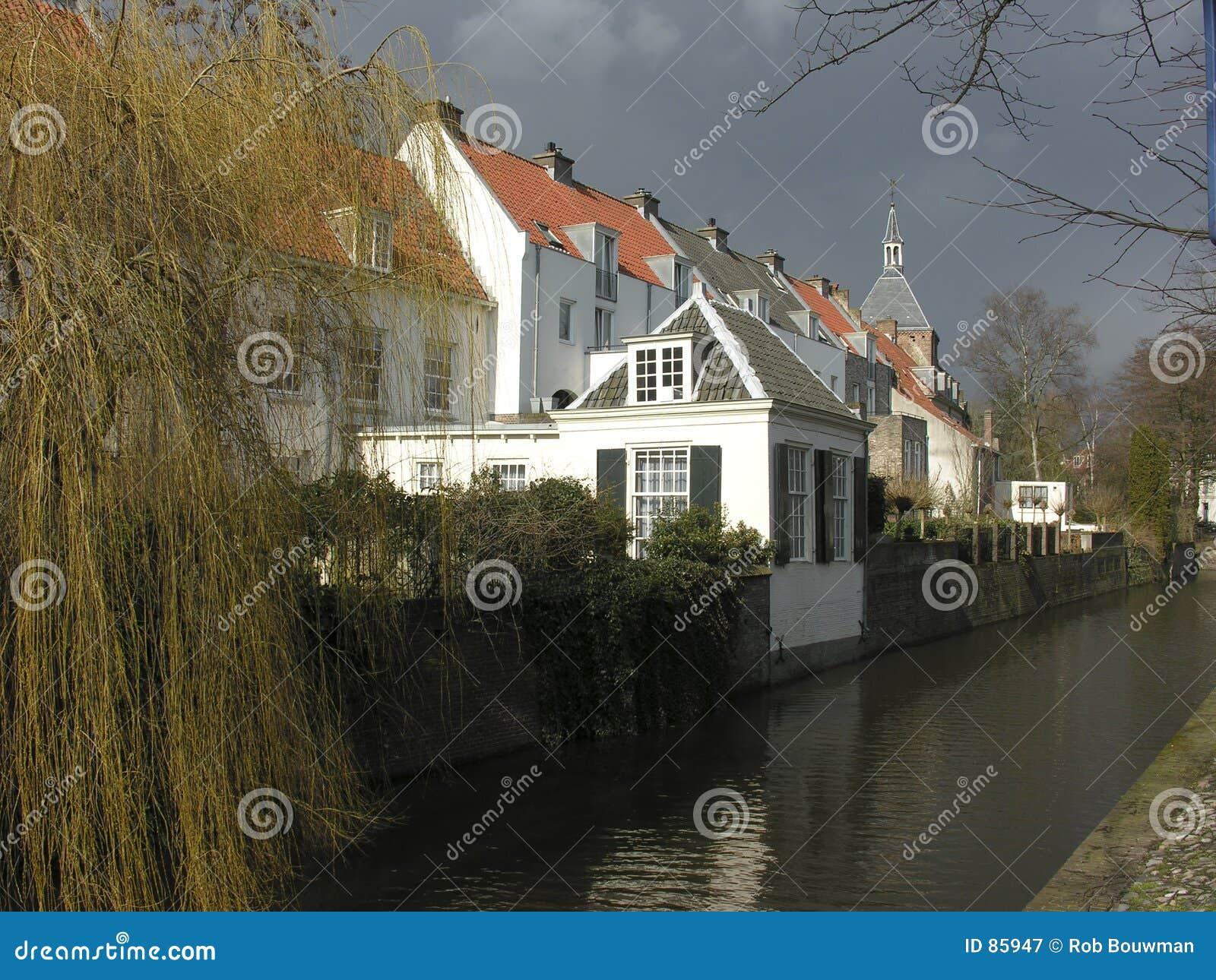 σπίτια παλαιά