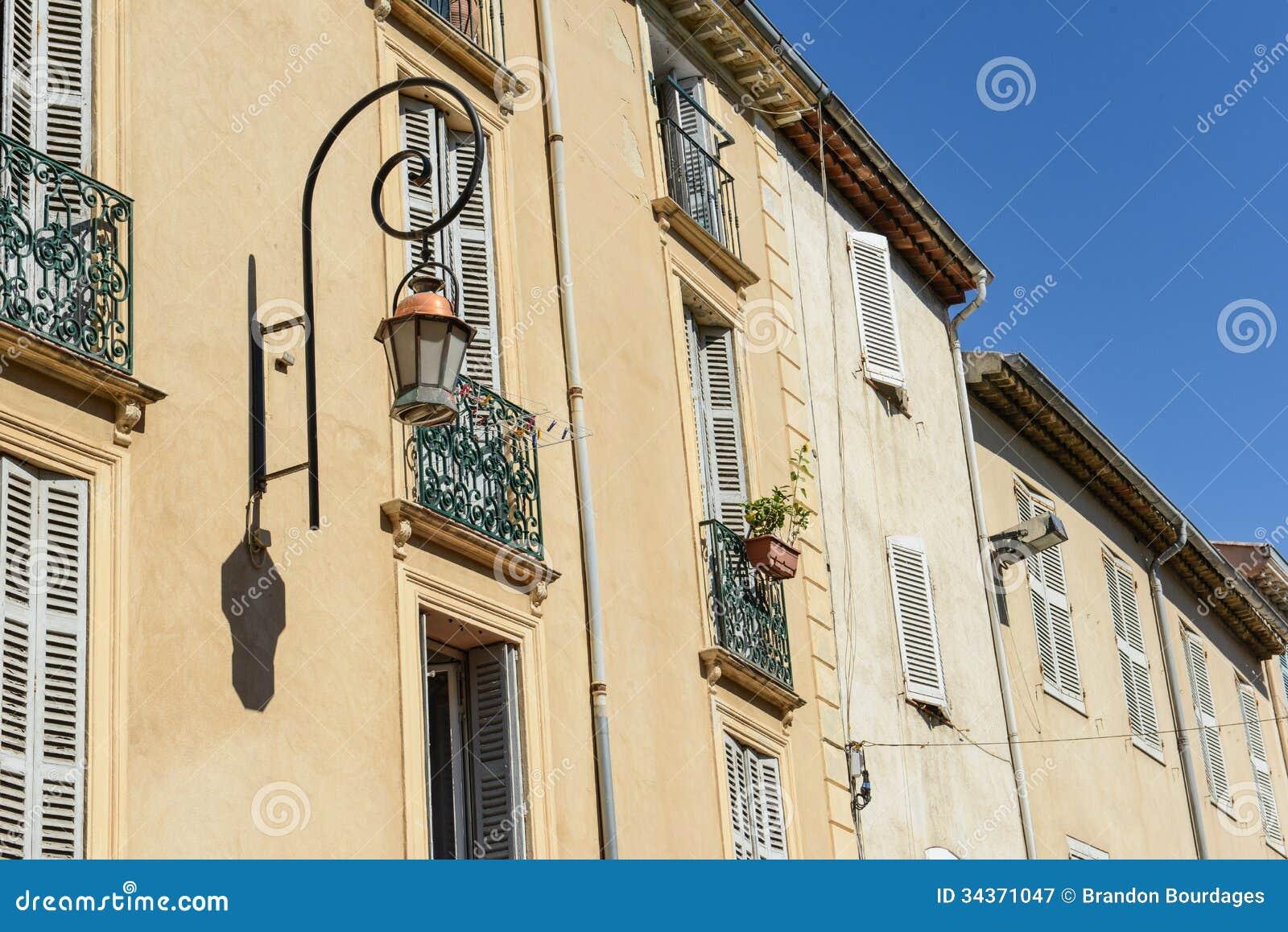 Σπίτια στη Γαλλία