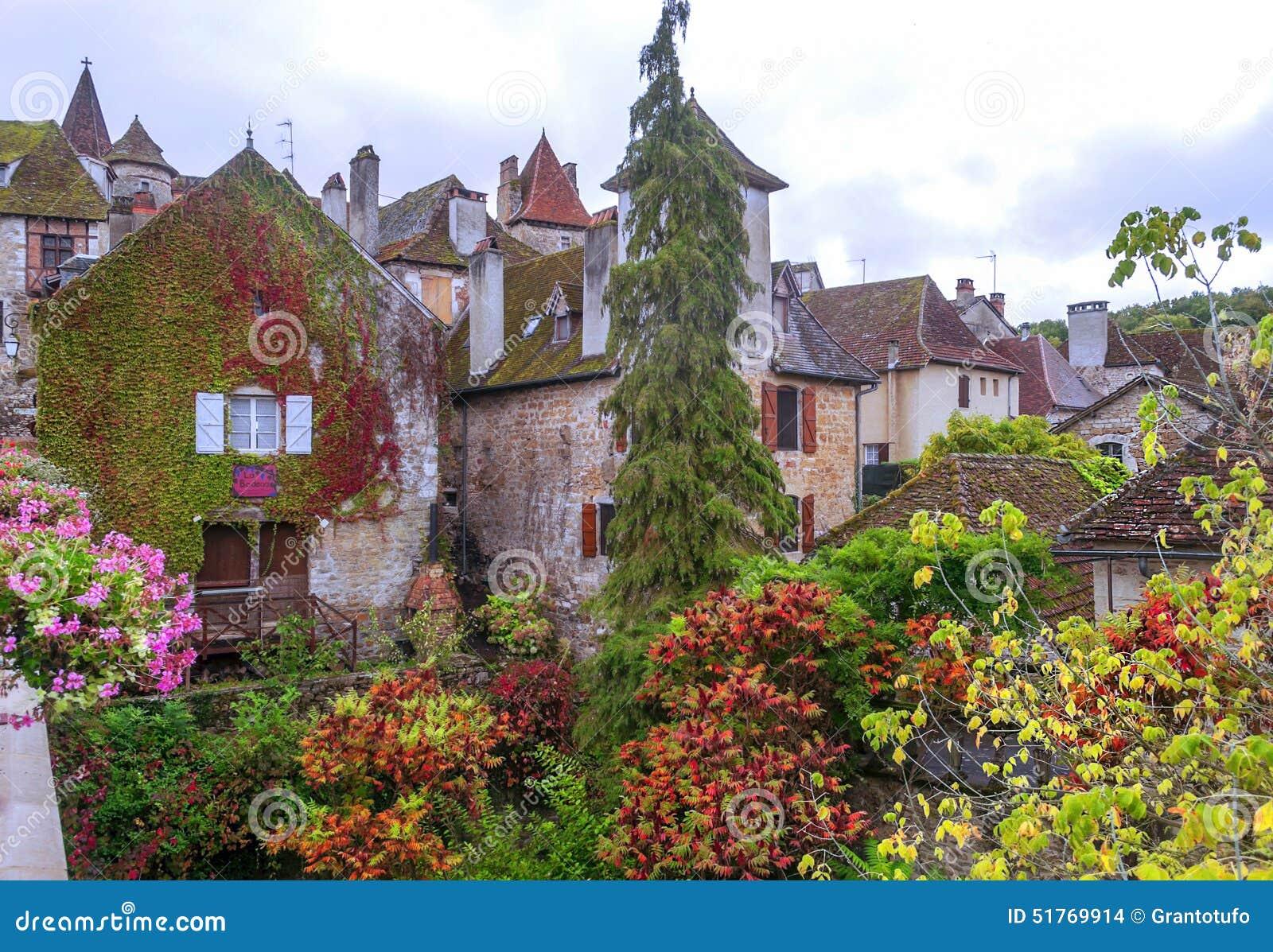 Σπίτια Aquitaine