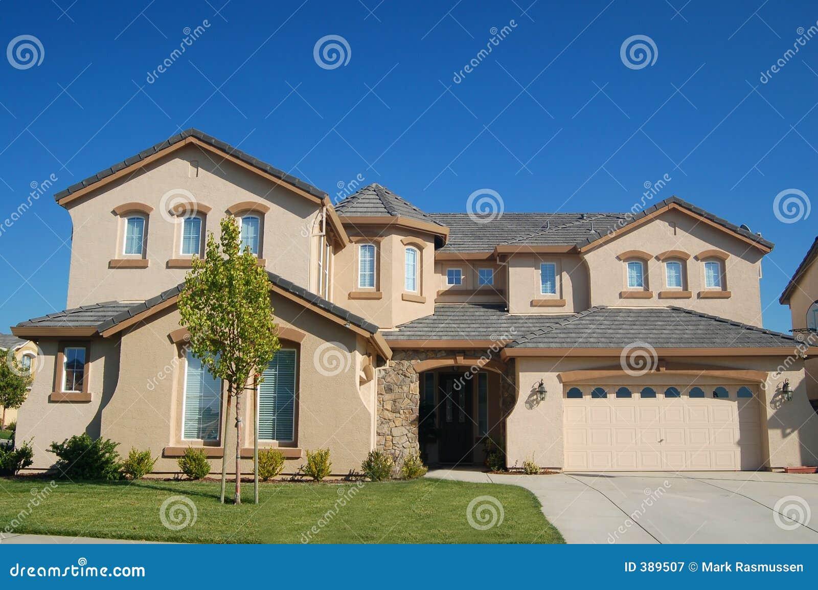 σπίτι Καλιφόρνιας upscale