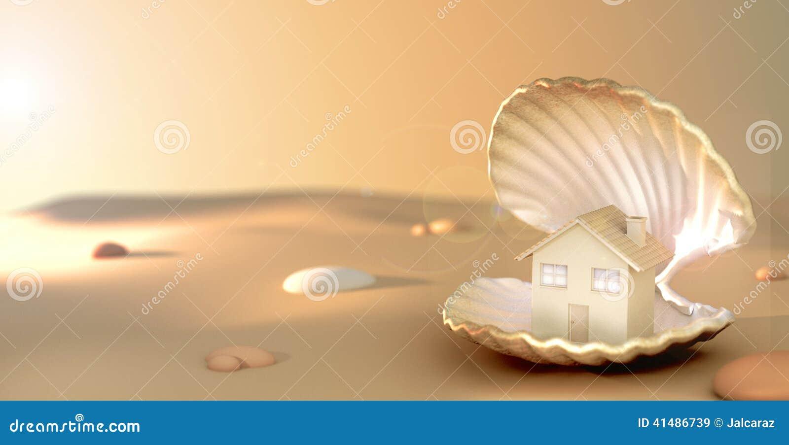 Σπίτι κοσμημάτων
