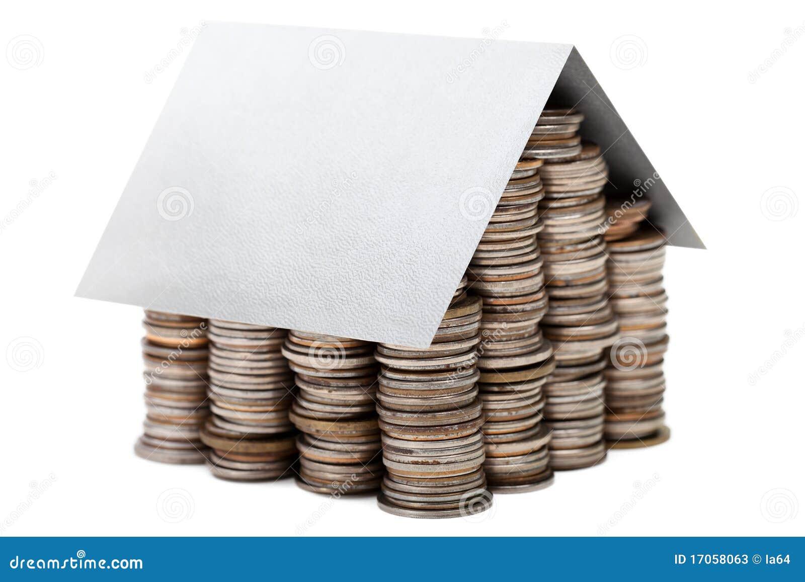 σπίτι νομισμάτων