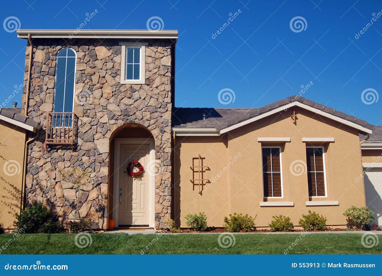 σπίτι προαστιακό